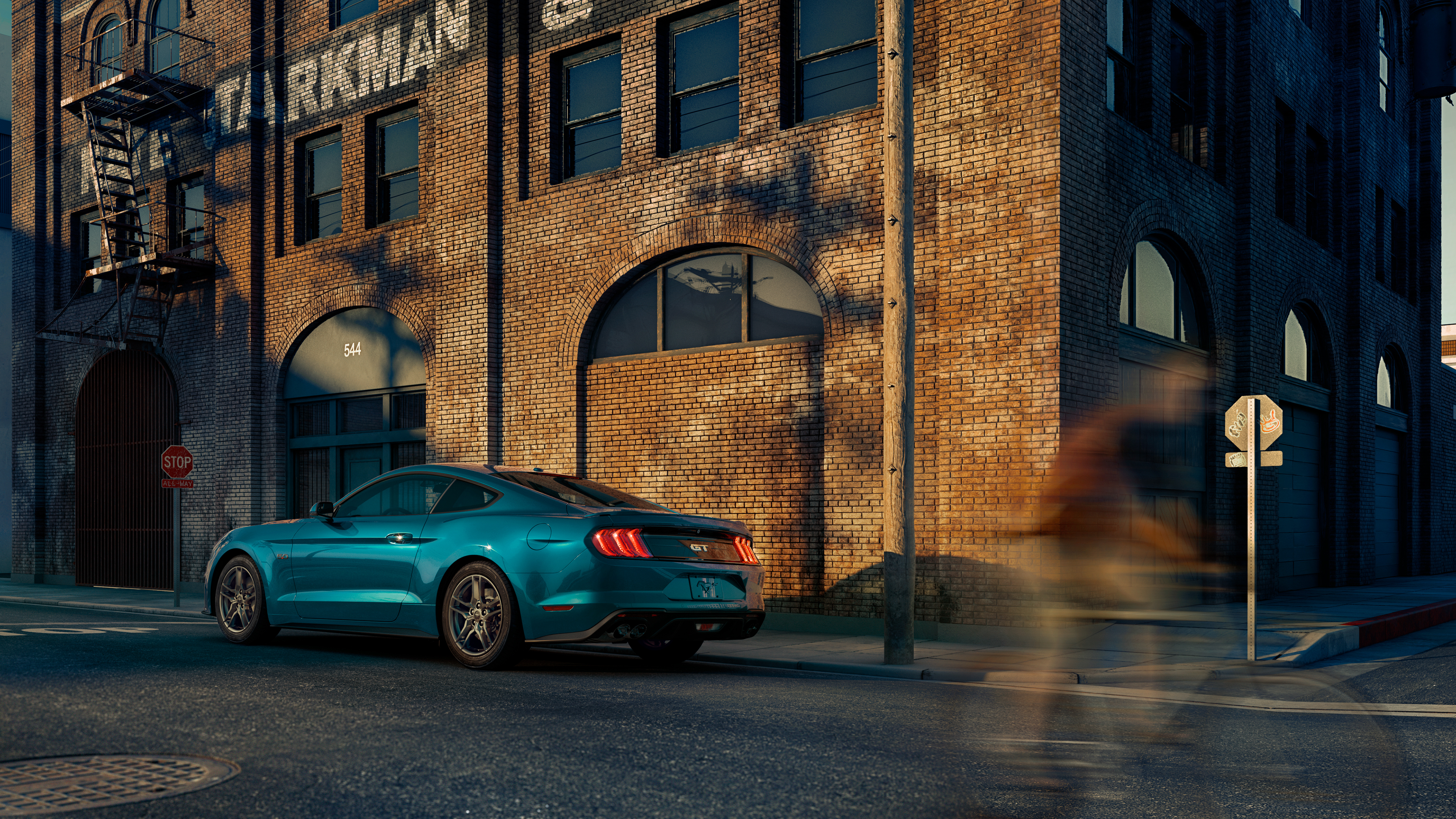 ford mustang gt 2019 4k 1547936904 - Ford Mustang Gt 2019 4k - hd-wallpapers, ford wallpapers, ford mustang wallpapers, cars wallpapers, behance wallpapers, 4k-wallpapers, 2019 cars wallpapers