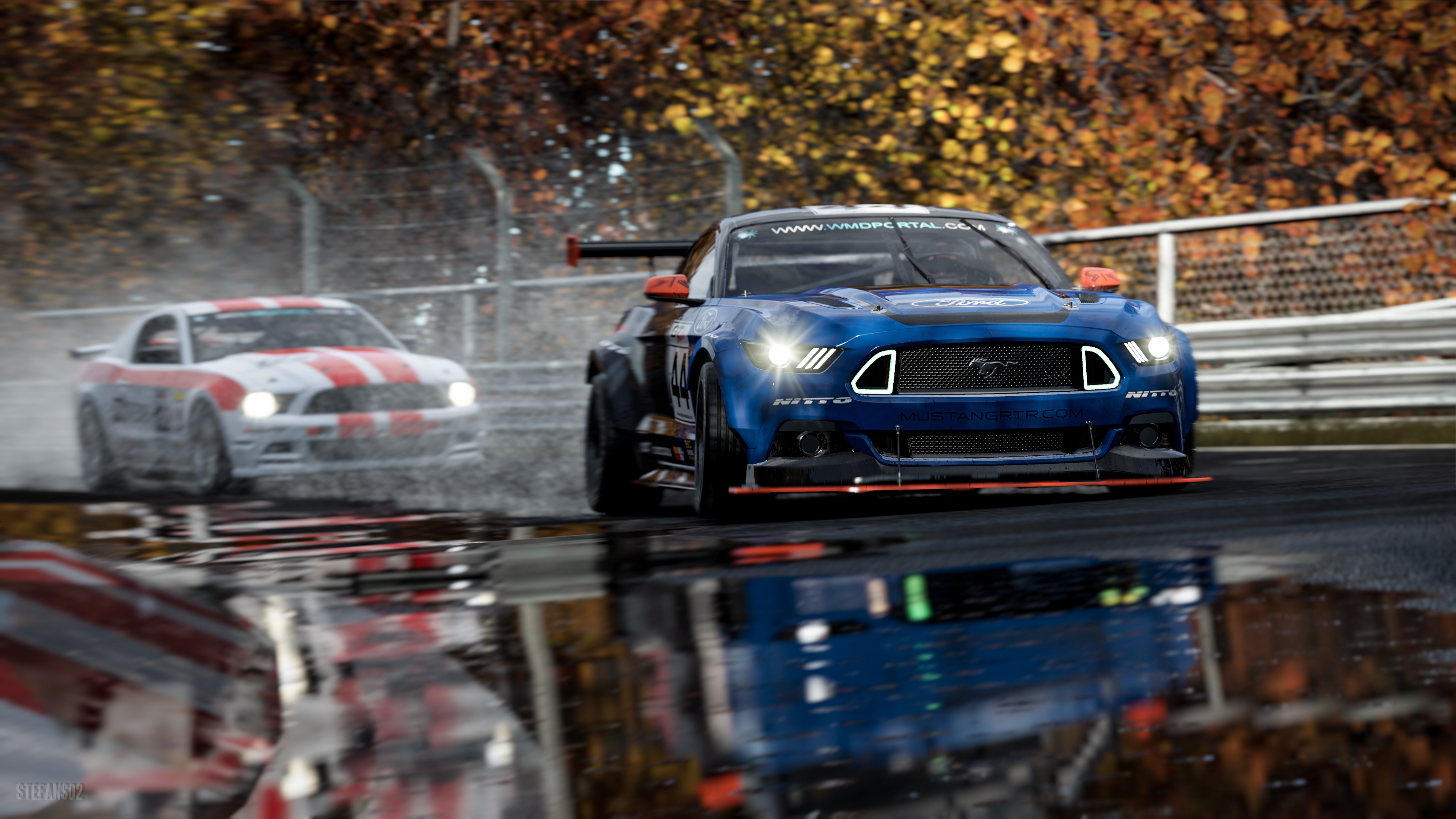 ford mustang rtr project cars 2 4k 1547937038 - Ford Mustang RTR Project Cars 2 4k - project cars 2 wallpapers, hd-wallpapers, games wallpapers, ford wallpapers, ford mustang wallpapers, cars wallpapers, 4k-wallpapers, 2018 games wallpapers