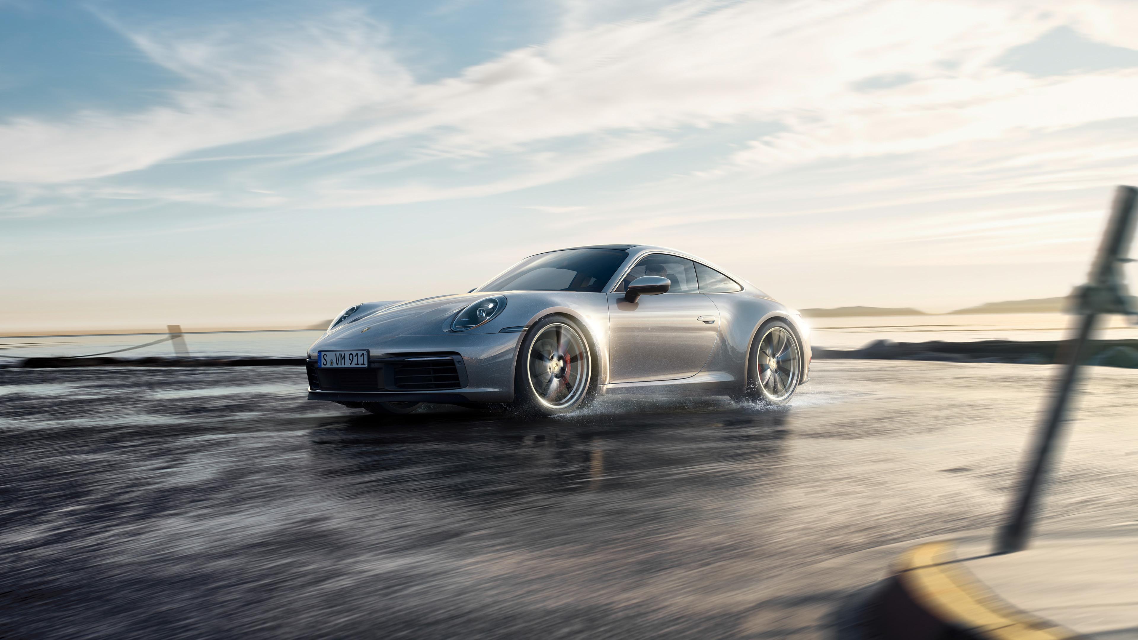 king of sportscars porsche 911 4k 1547937304 - King Of Sportscars Porsche 911 4k - porsche wallpapers, porsche 911 wallpapers, hd-wallpapers, cars wallpapers, behance wallpapers, 4k-wallpapers, 2018 cars wallpapers