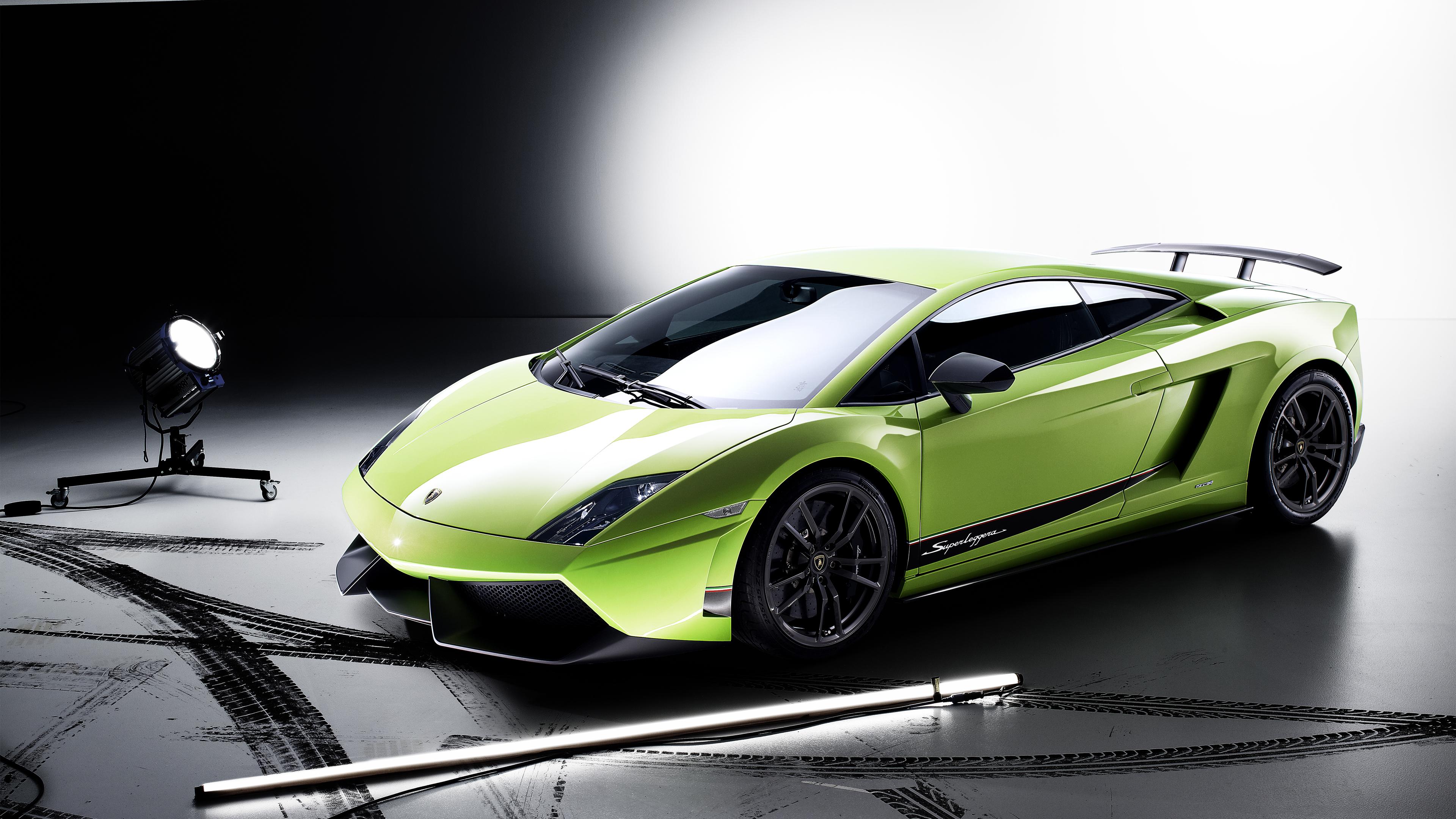 Wallpaper 4k Lamborghini Gallardo Lp570 4 Superleggera 4k 4k