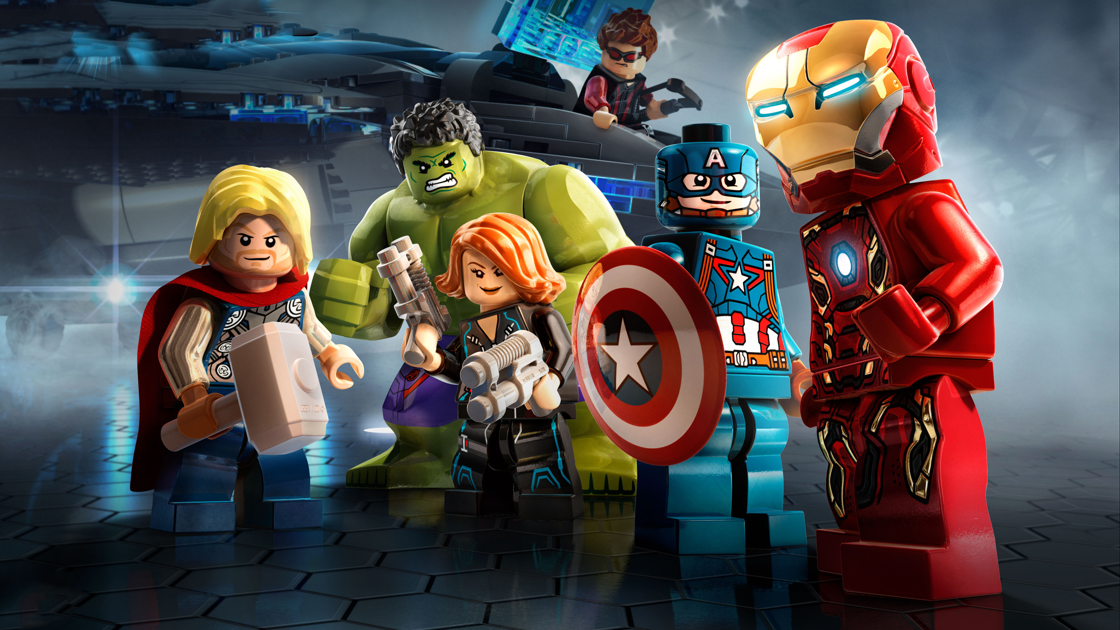 Wallpaper 4k Marvel Avengers Lego 4k 4k Wallpapers Avengers Wallpapers Hd Wallpapers Lego Wallpapers Superheroes Wallpapers