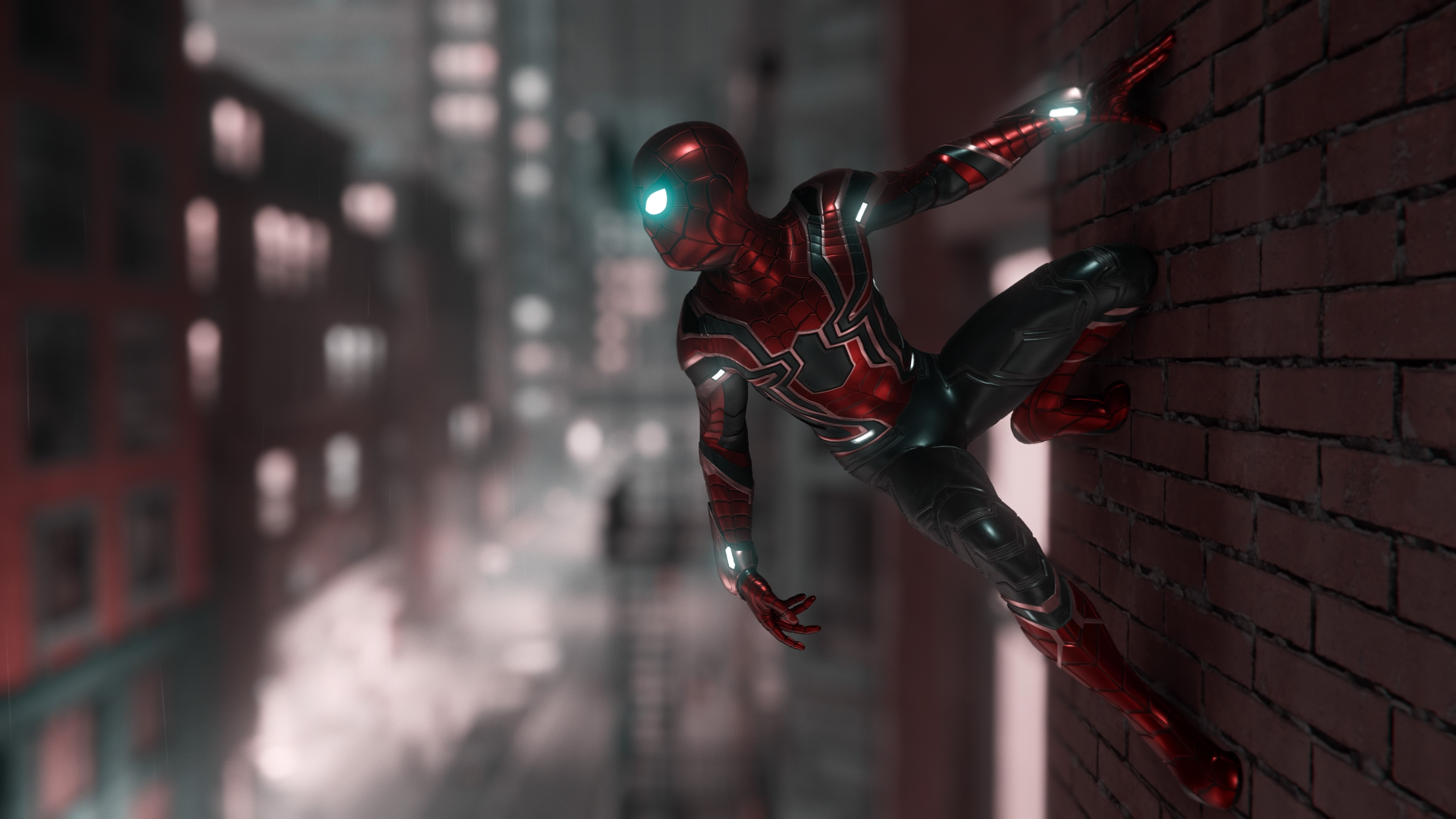 marvel spiderman ps4 4k 1548526917 - Marvel Spiderman Ps4 4k - supervillain wallpapers, spiderman wallpapers, spiderman ps4 wallpapers, ps games wallpapers, hd-wallpapers, games wallpapers, 4k-wallpapers, 2019 games wallpapers