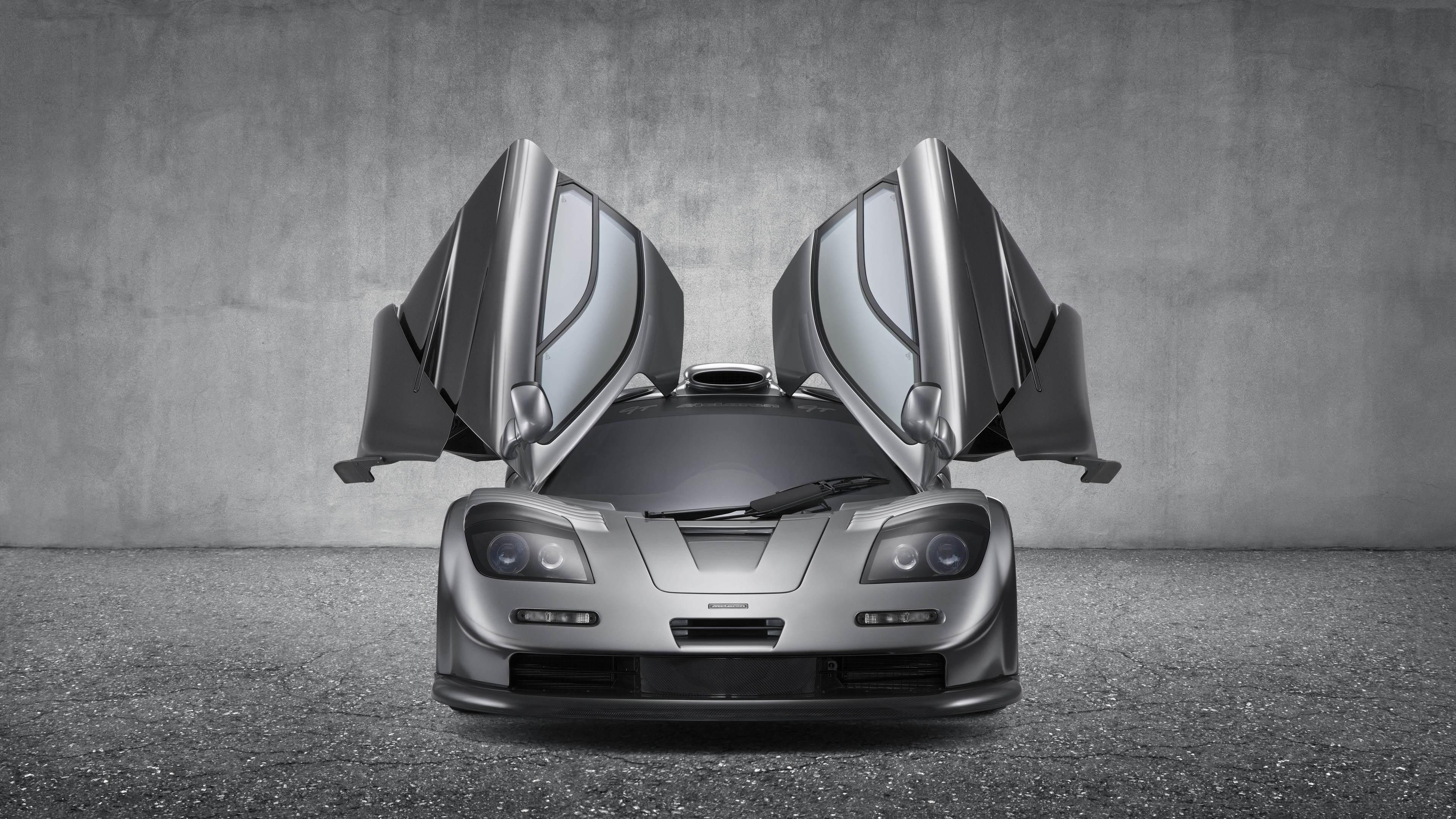 mclaren f1 gt silver 1546362170 - McLaren F1 GT Silver - mclaren wallpapers, hd-wallpapers, cars wallpapers, 4k-wallpapers