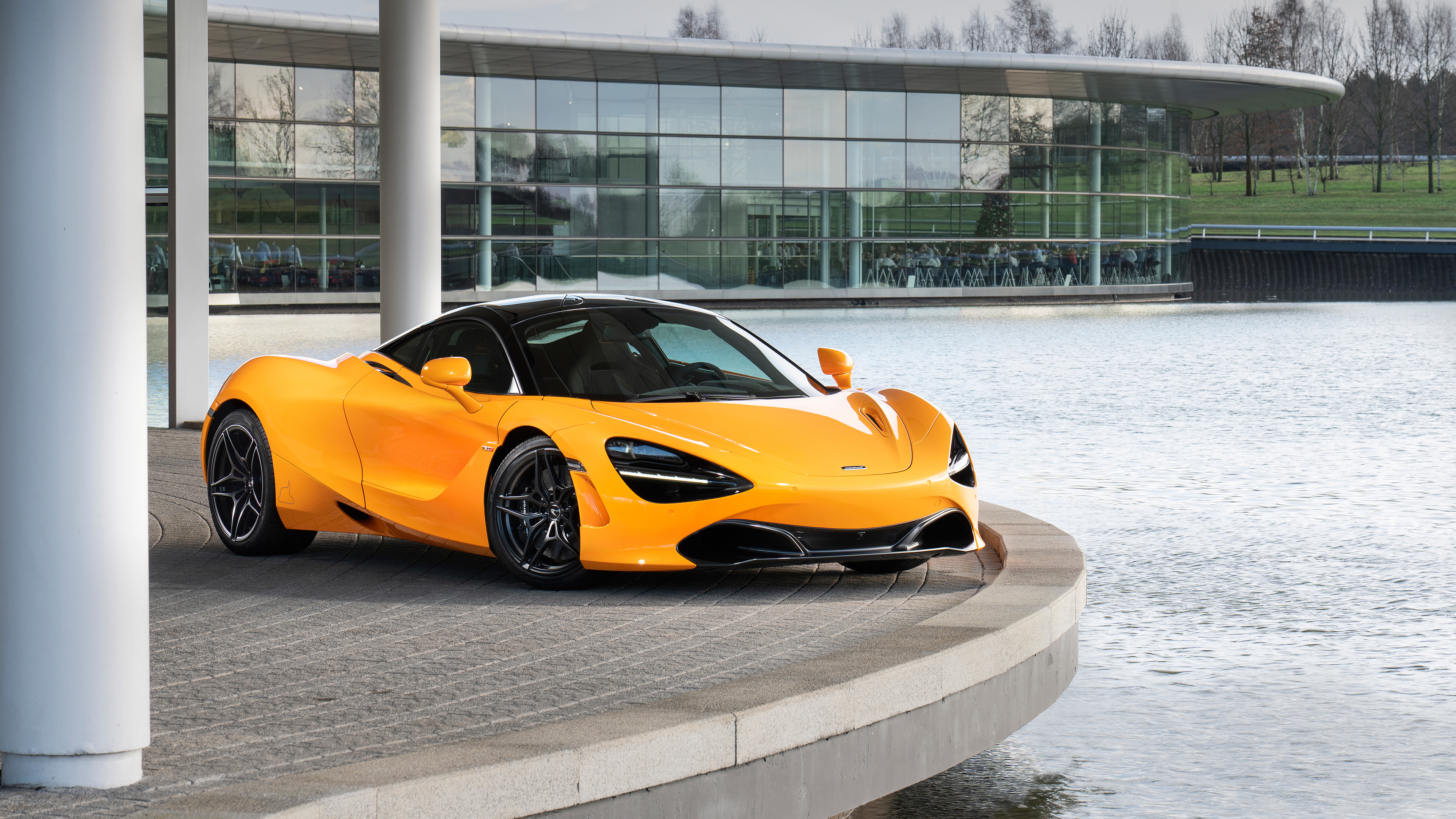 mclaren mso 720s spa 68 2019 4k 1547936823 - McLaren MSO 720S Spa 68 2019 4k - mclaren wallpapers, mclaren 720s wallpapers, hd-wallpapers, cars wallpapers, 4k-wallpapers, 2019 cars wallpapers