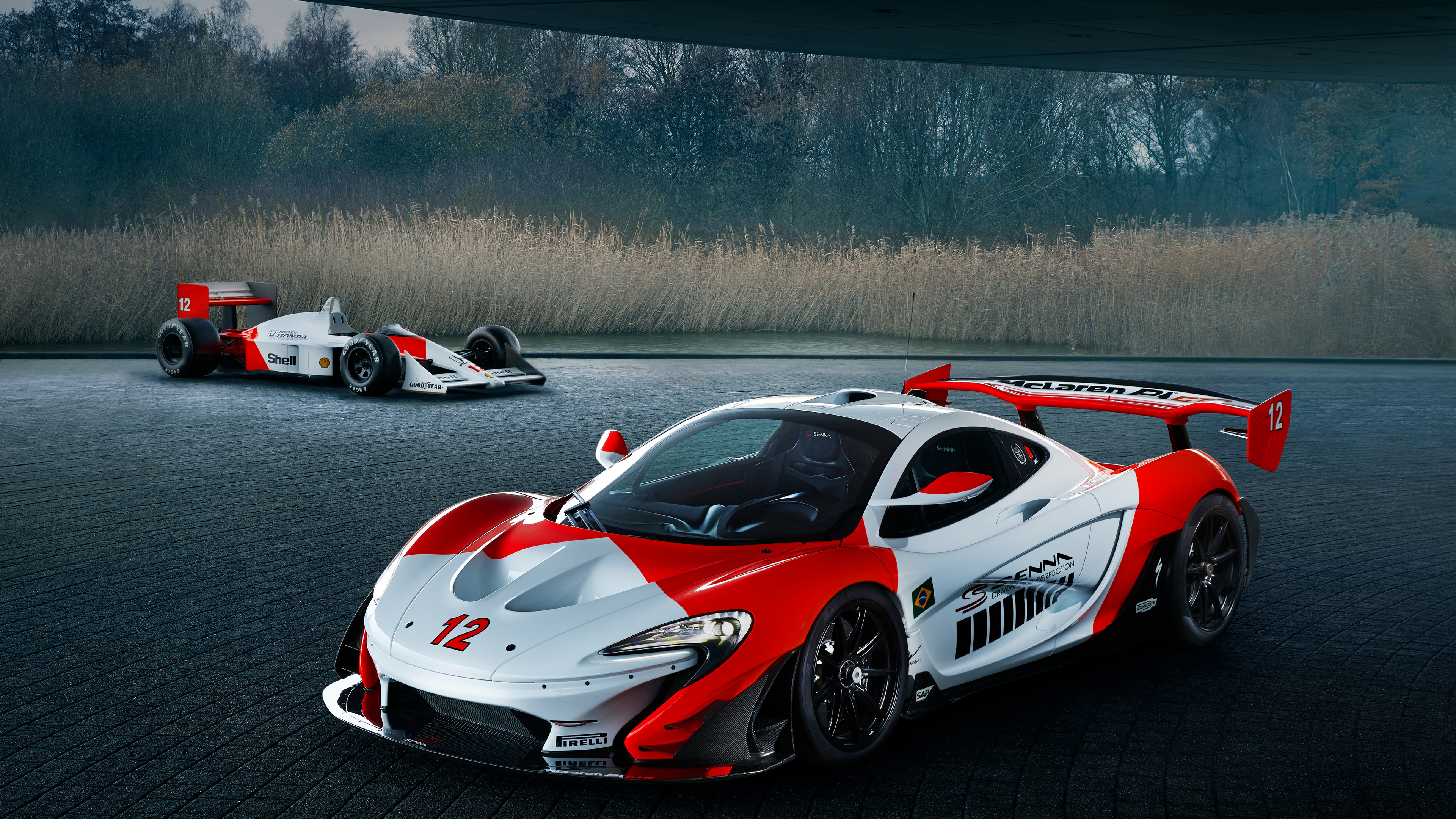 mclaren mso p1 gtr ayrton senna 2018 4k 1546362398 - McLaren MSO P1 GTR Ayrton Senna 2018 4k - mclaren wallpapers, hd-wallpapers, cars wallpapers, 4k-wallpapers, 2018 cars wallpapers
