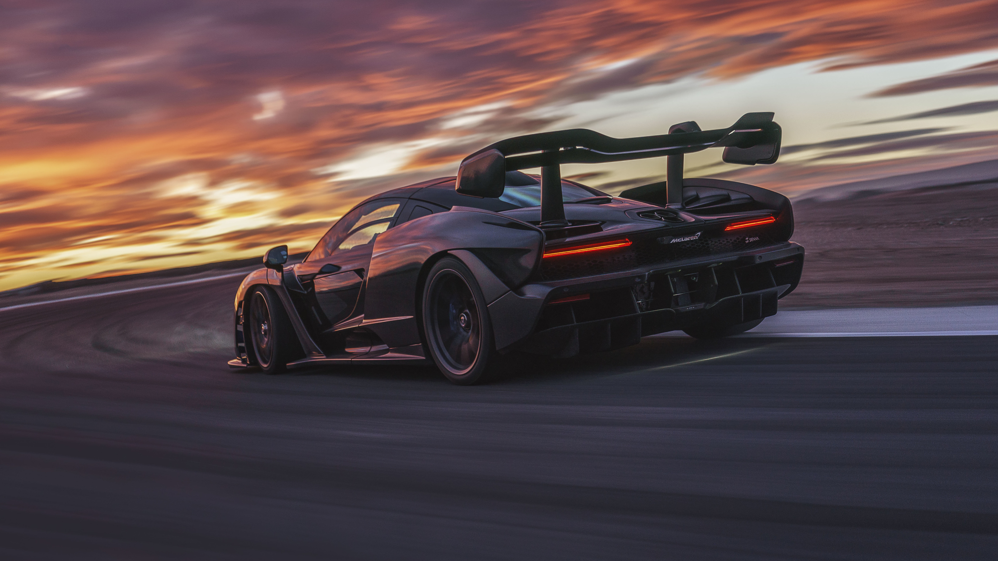 mclaren senna 5k 2019 rear 4k 1547936902 - Mclaren Senna 5k 2019 Rear 4k - mclaren wallpapers, mclaren senna wallpapers, hd-wallpapers, cars wallpapers, 5k wallpapers, 4k-wallpapers, 2019 cars wallpapers