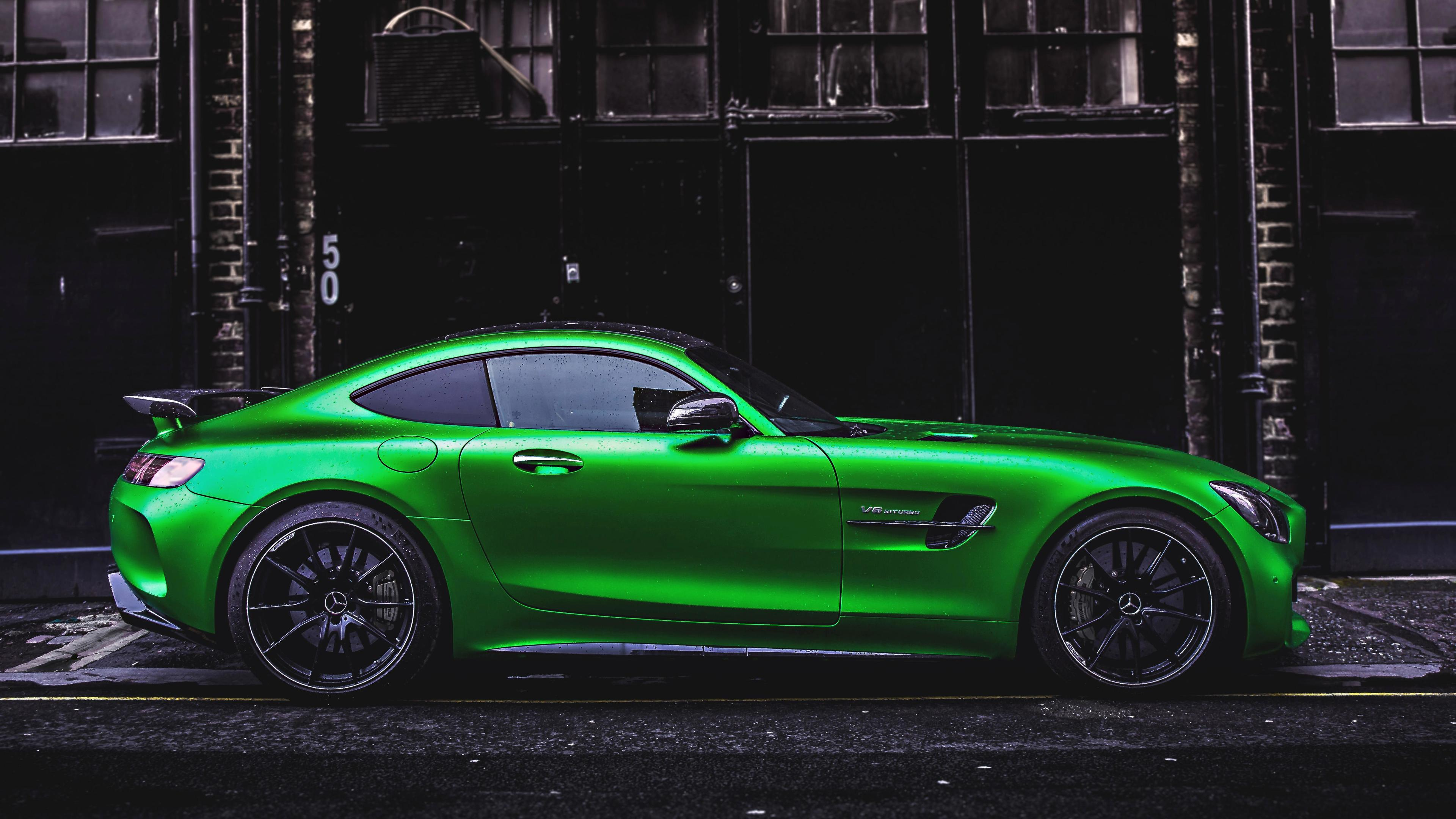 mercedes amg gt r 2018 4k 1546362411 - Mercedes AMG GT R 2018 4k - mercedes wallpapers, mercedes amg gtr wallpapers, hd-wallpapers, cars wallpapers, 5k wallpapers, 4k-wallpapers, 2018 cars wallpapers
