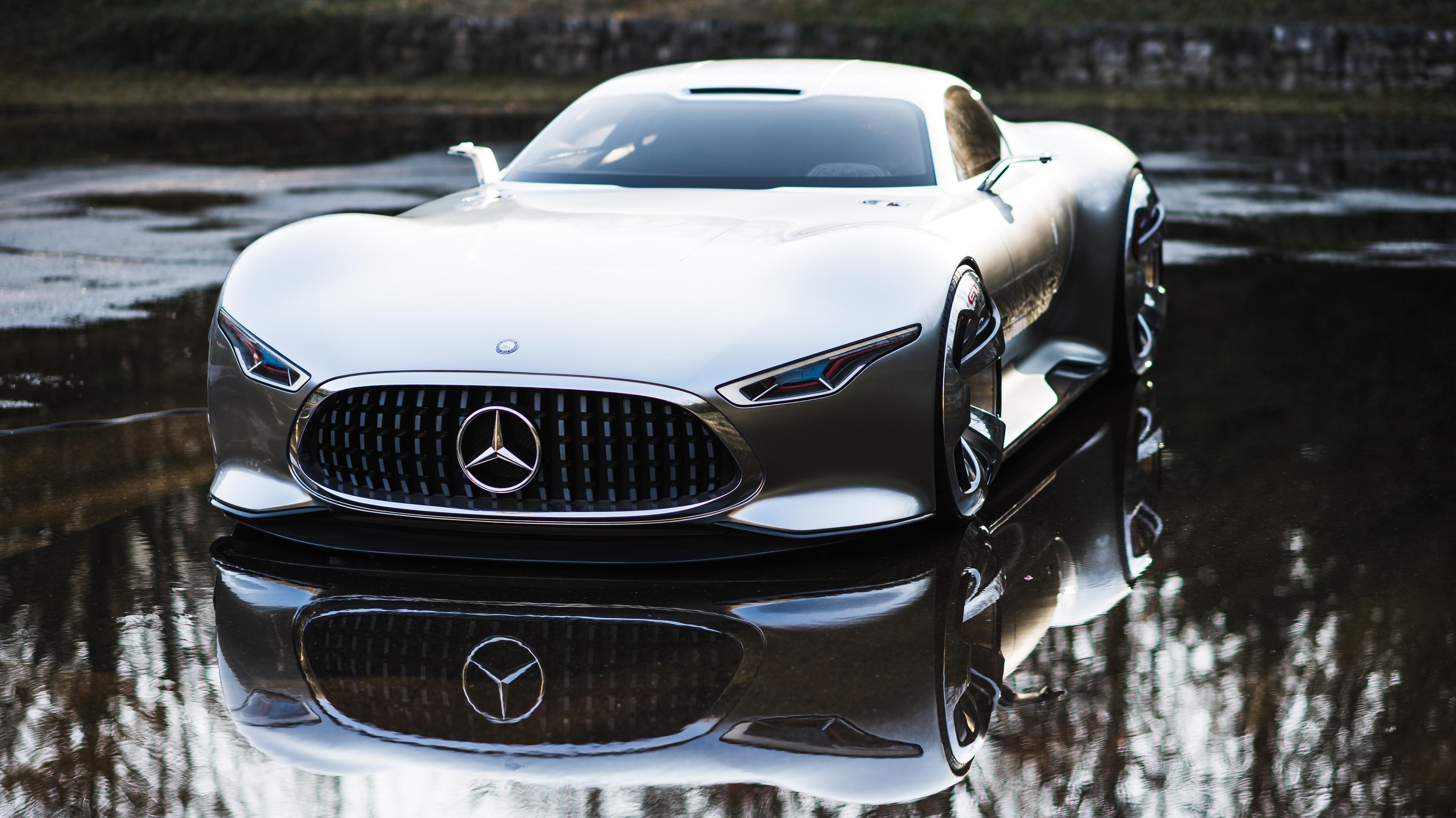 mercedes benz amg vision gran turismo front 4k 1546361548 - Mercedes Benz AMG Vision Gran Turismo Front 4k - mercedes benz wallpapers, hd-wallpapers, cars wallpapers, behance wallpapers, 4k-wallpapers