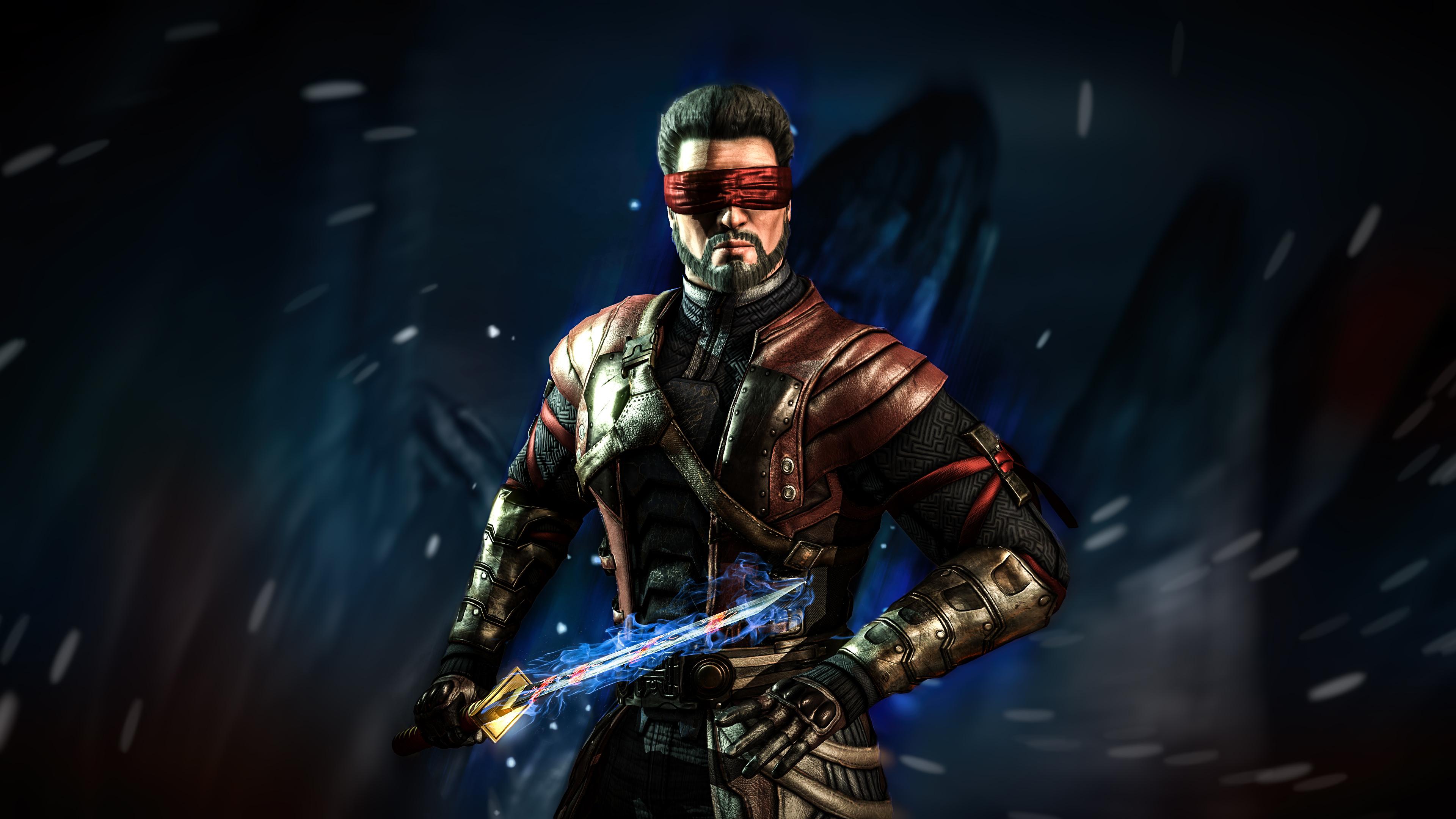 Wallpaper 4k Mortal Kombat X New 4k 4k Wallpapers Games