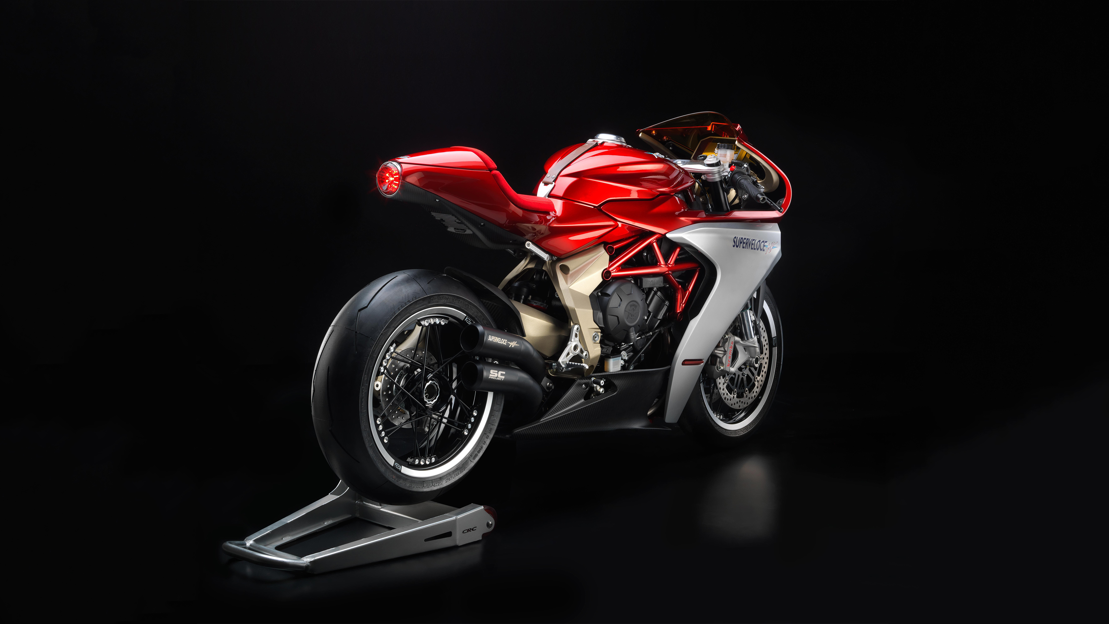 mv agusta superveloce 800 4k 1547937824 - MV Agusta Superveloce 800 4k - mv agusta wallpapers, hd-wallpapers, bikes wallpapers, 4k-wallpapers