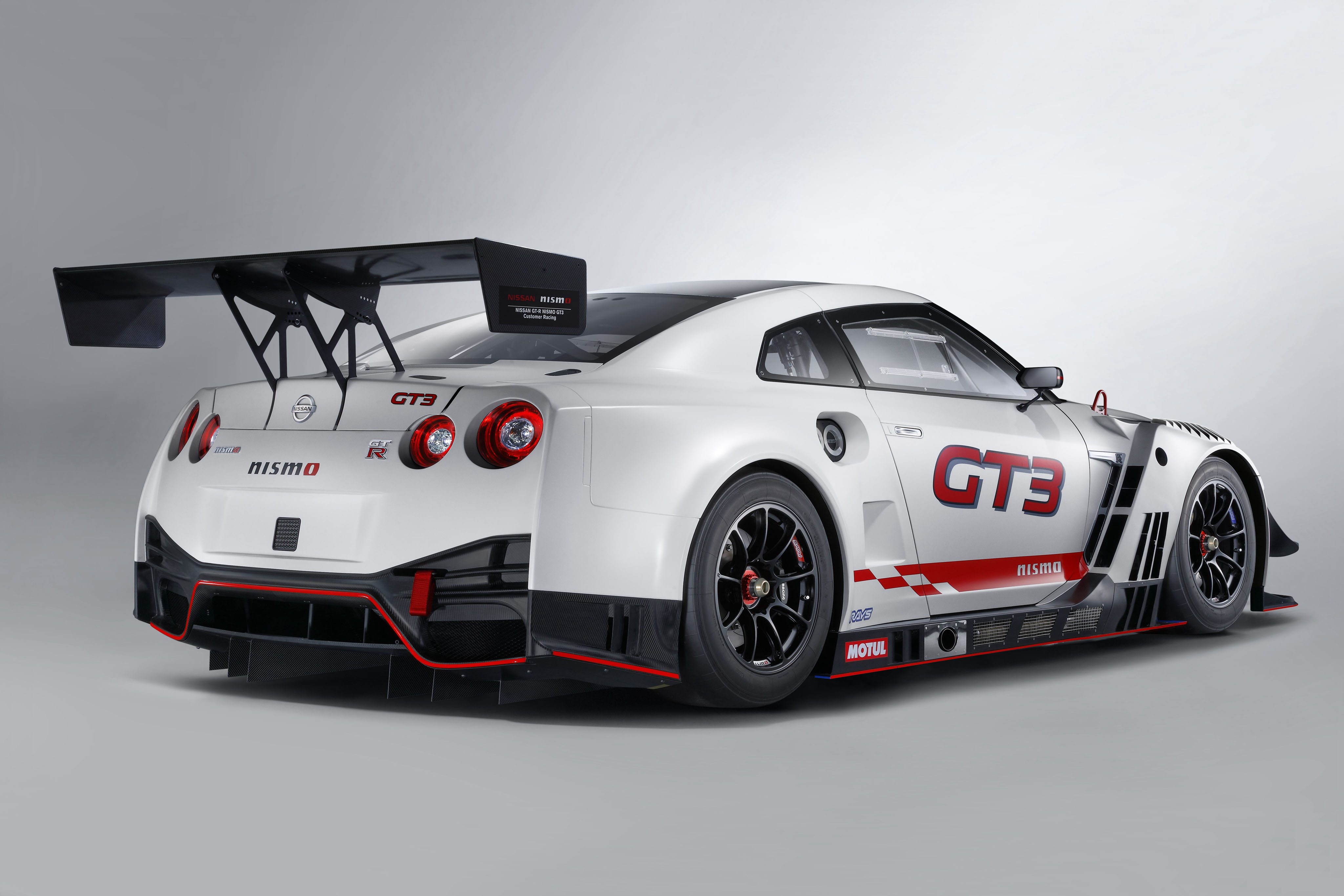 nismo nissan gt r gt3 2018 rear view 4k 1548528001 - Nismo Nissan GT R GT3 2018 Rear View 4k - nissan wallpapers, nissan gtr wallpapers, hd-wallpapers, cars wallpapers, 4k-wallpapers, 2018 cars wallpapers