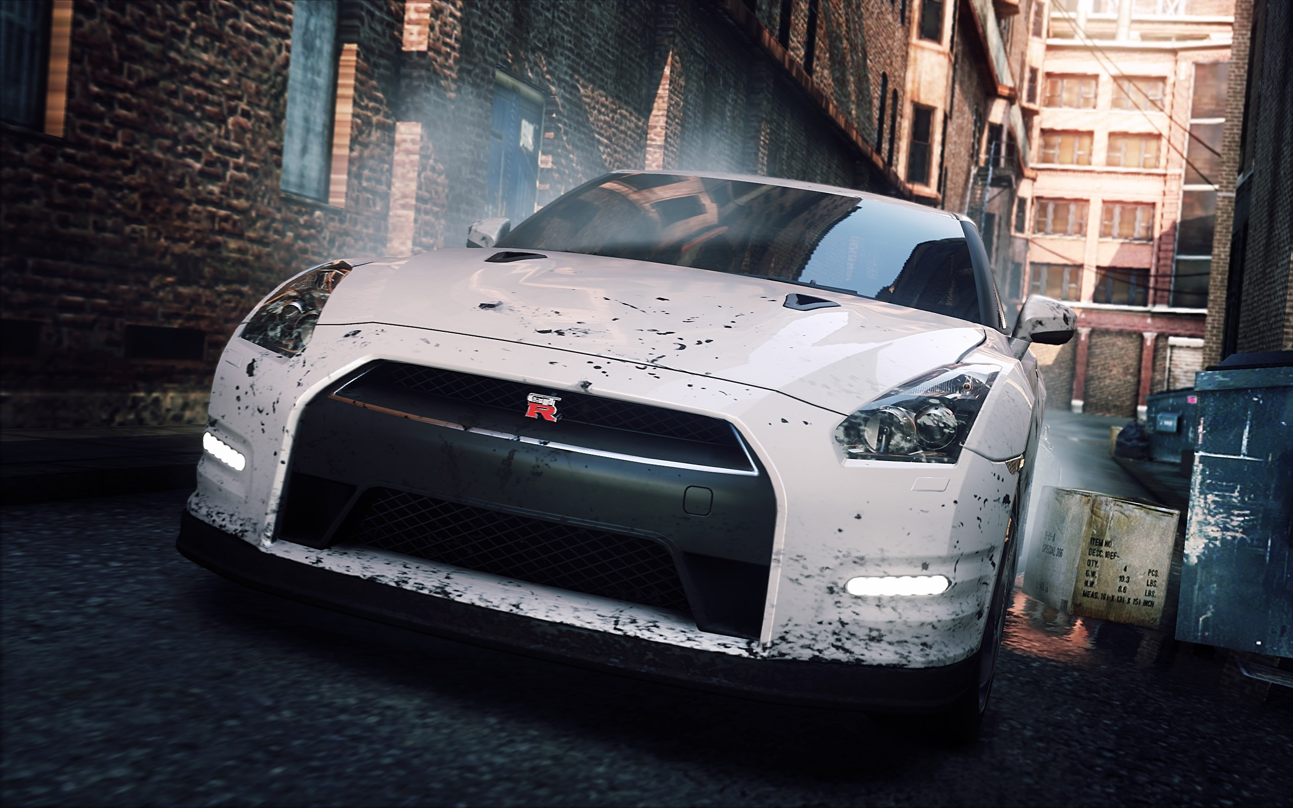 Wallpaper 4k Nissan Gtr Need For Speed 4k Cars Wallpapers Games
