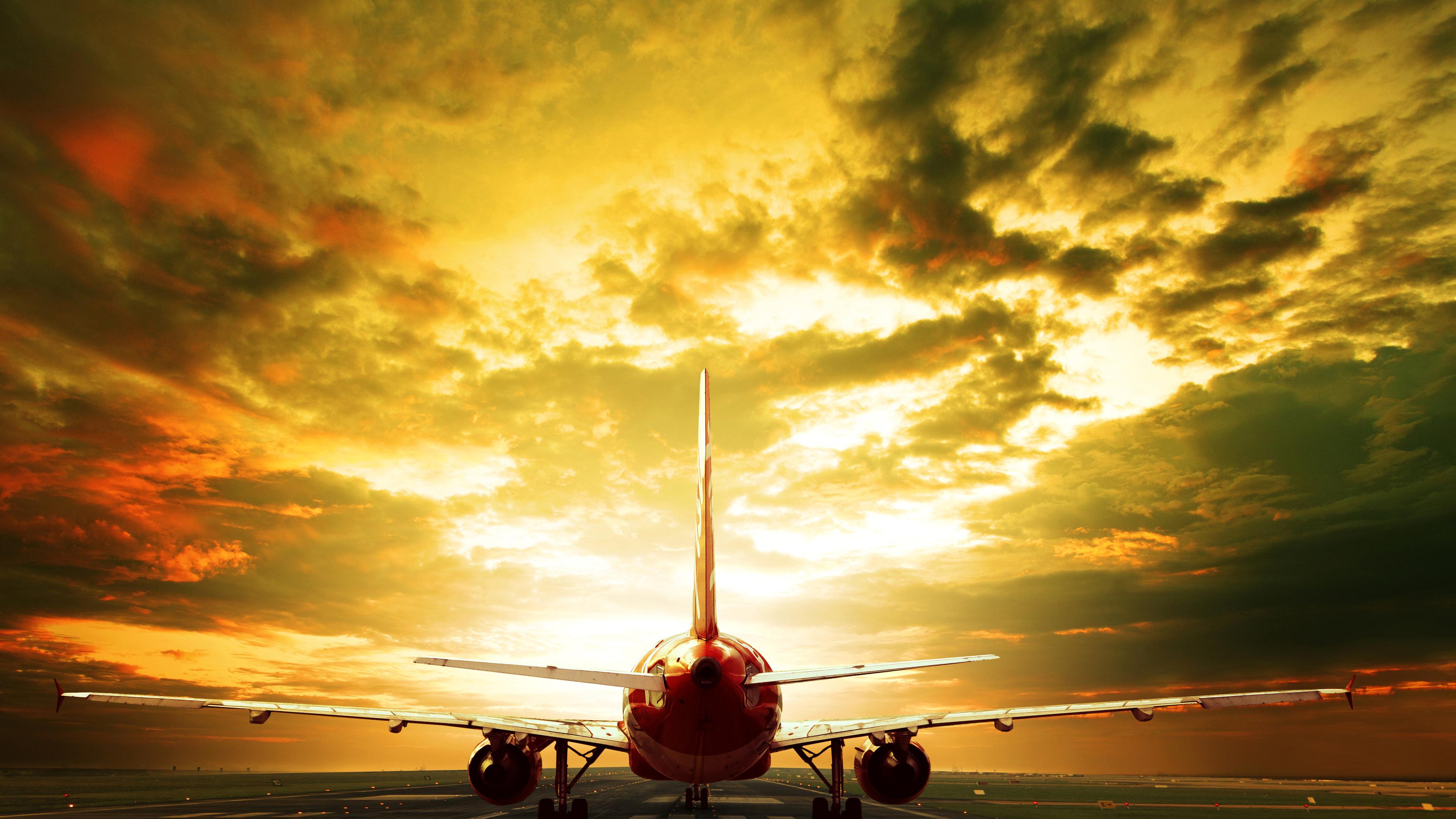 passenger airplane 4k 1547938024 - Passenger Airplane 4k - planes wallpapers, hd-wallpapers, airplane wallpapers, 4k-wallpapers