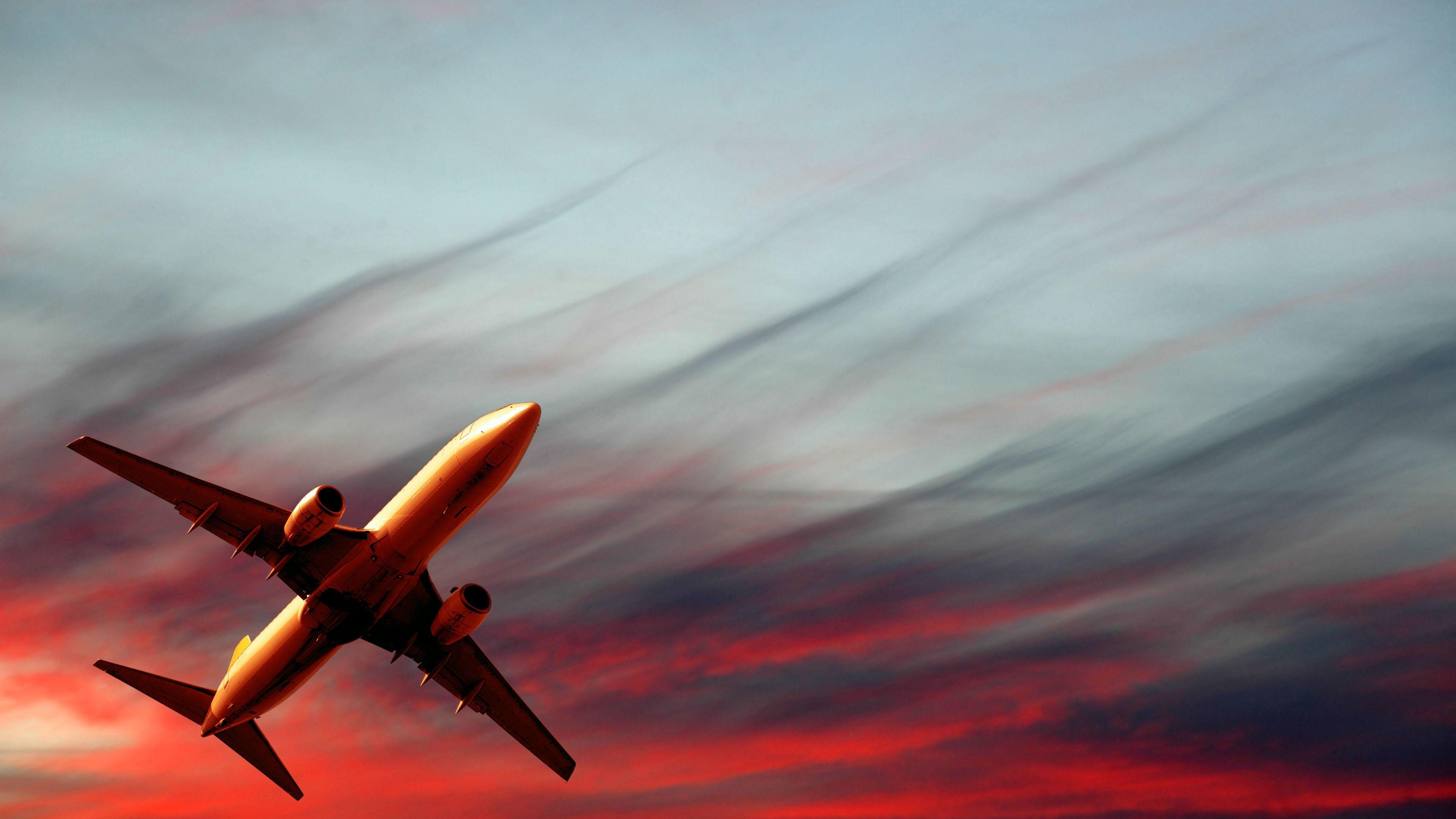 passenger plane 4k 1547938014 - Passenger Plane 4k - planes wallpapers, hd-wallpapers, 5k wallpapers, 4k-wallpapers
