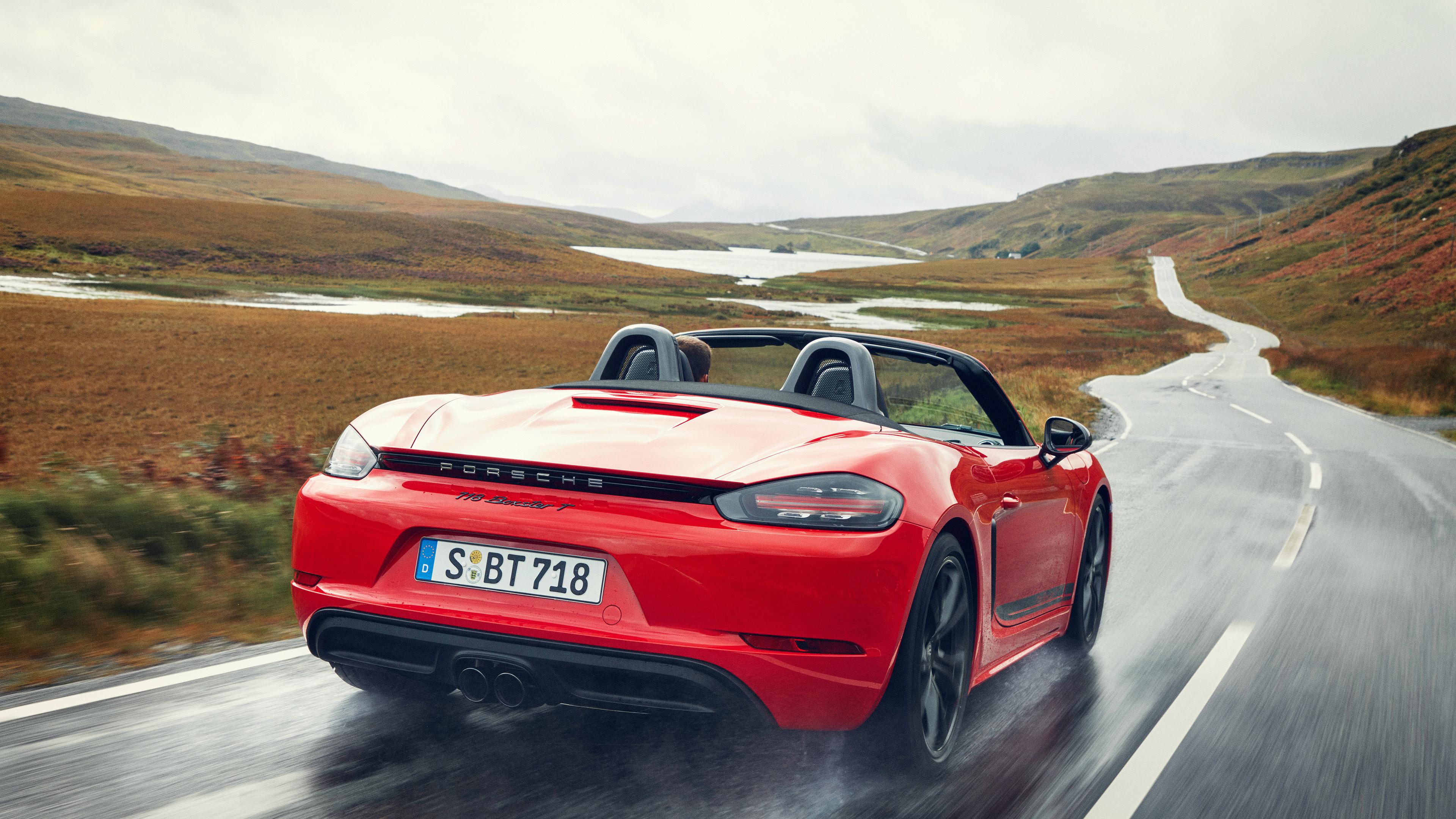 porsche 718 4k 1546362386 - Porsche 718 4k - porsche wallpapers, porsche 718 wallpapers, hd-wallpapers, cars wallpapers, 4k-wallpapers, 2018 cars wallpapers