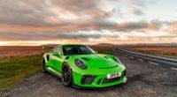 porsche 911 2018 gt3 rs green 4k 1546362649 200x110 - Porsche 911 2018 GT3 RS Green 4k - porsche wallpapers, porsche 911 wallpapers, hd-wallpapers, cars wallpapers, 4k-wallpapers, 2018 cars wallpapers