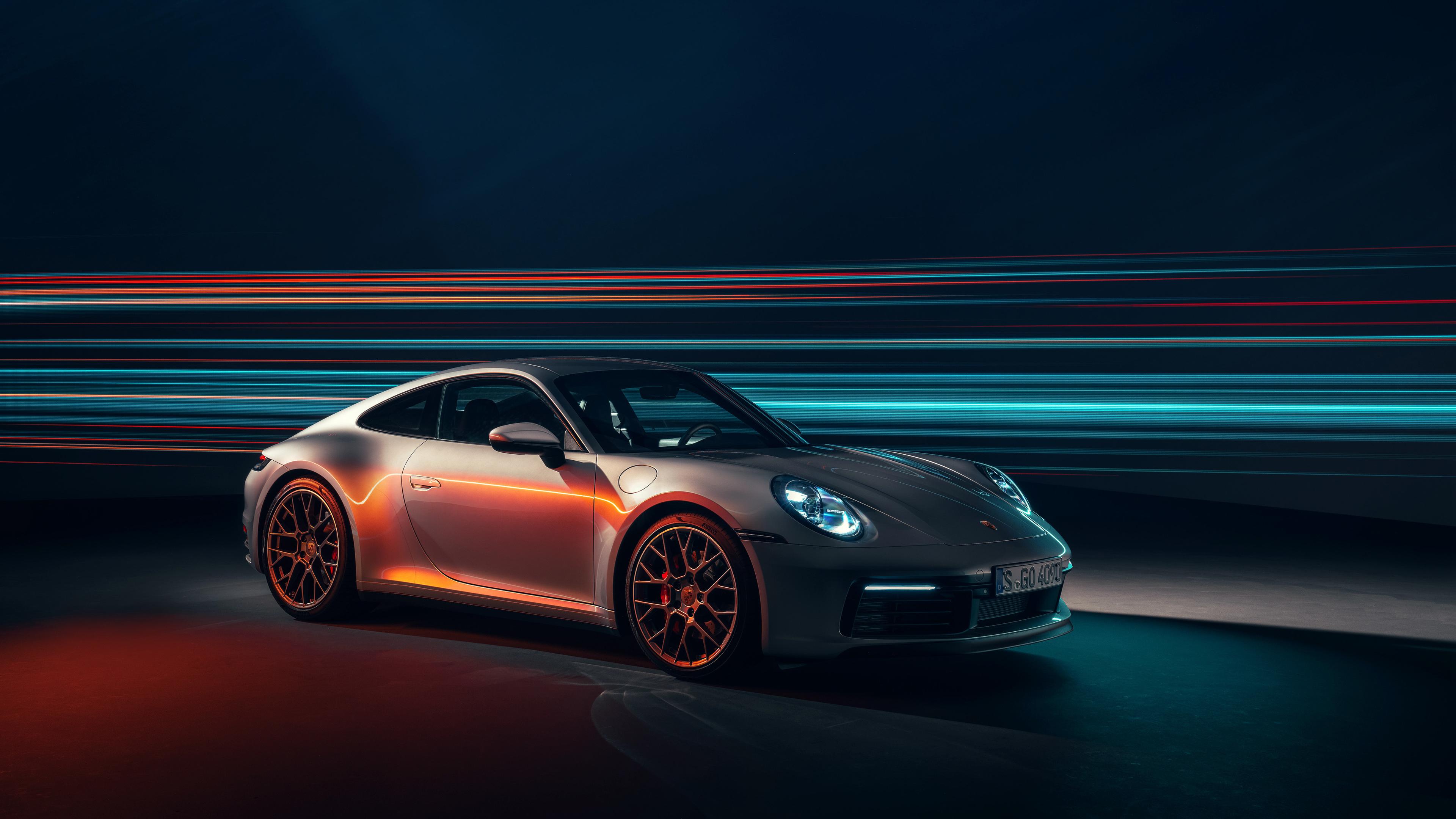 porsche 911 carrera 4s 2019 4k 1546362102 - Porsche 911 Carrera 4S 2019 4k - porsche wallpapers, porsche carrera wallpapers, hd-wallpapers, cars wallpapers, 4k-wallpapers, 2019 cars wallpapers