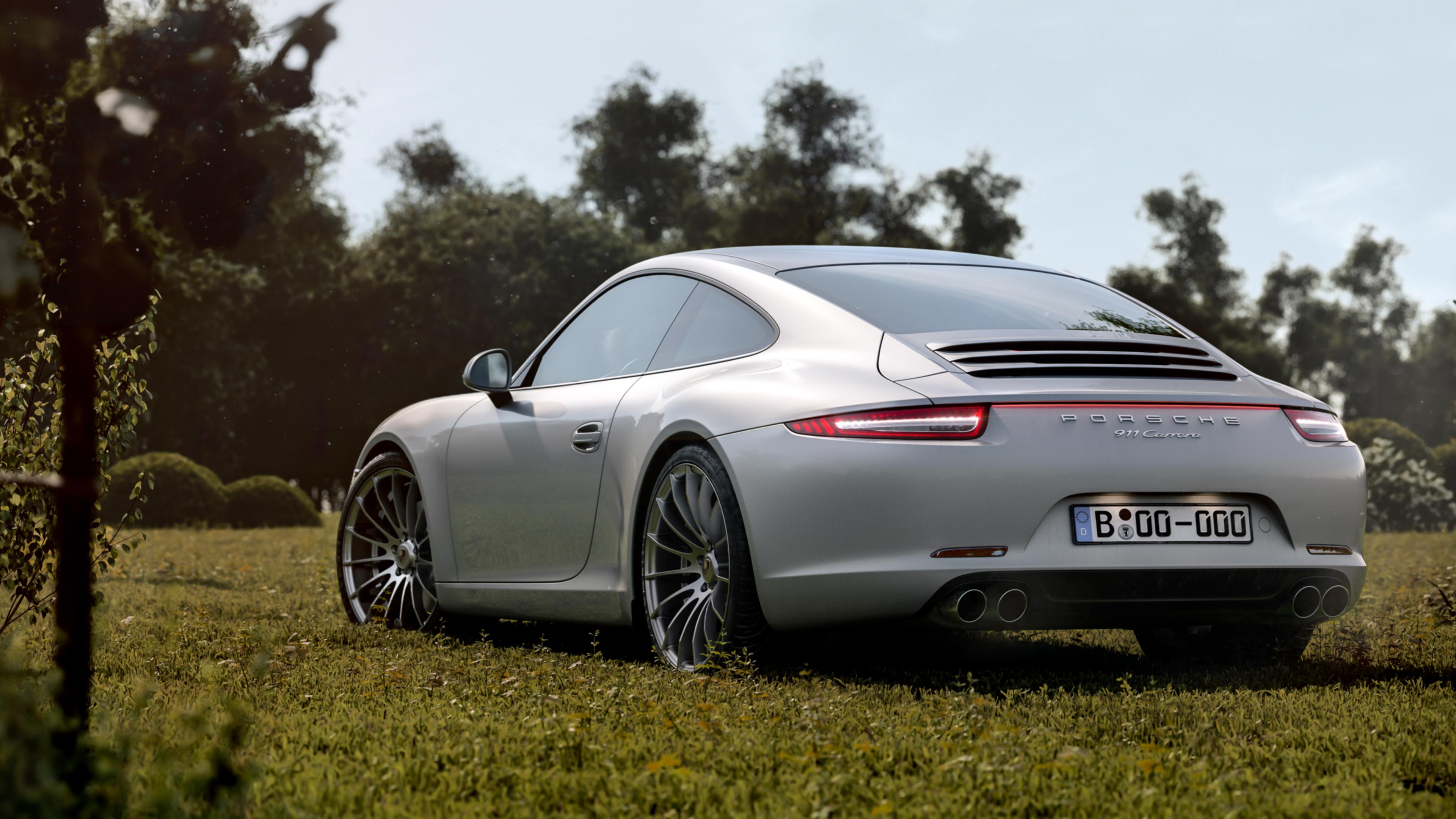 porsche 911 carrera rear 4k 1546361538 - Porsche 911 Carrera Rear 4k - porsche carrera wallpapers, hd-wallpapers, cars wallpapers, behance wallpapers, artist wallpapers, 4k-wallpapers