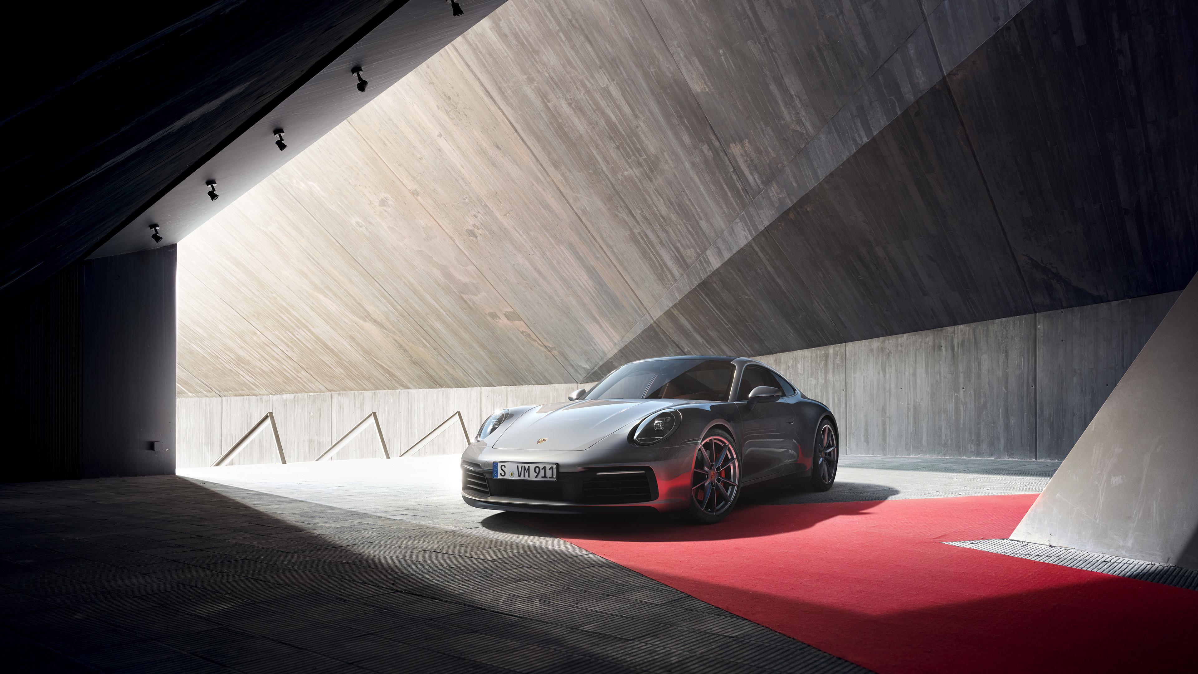 porsche 911 front 4k 1547937044 - Porsche 911 Front 4k - porsche wallpapers, porsche 911 wallpapers, hd-wallpapers, cars wallpapers, behance wallpapers, 4k-wallpapers, 2018 cars wallpapers