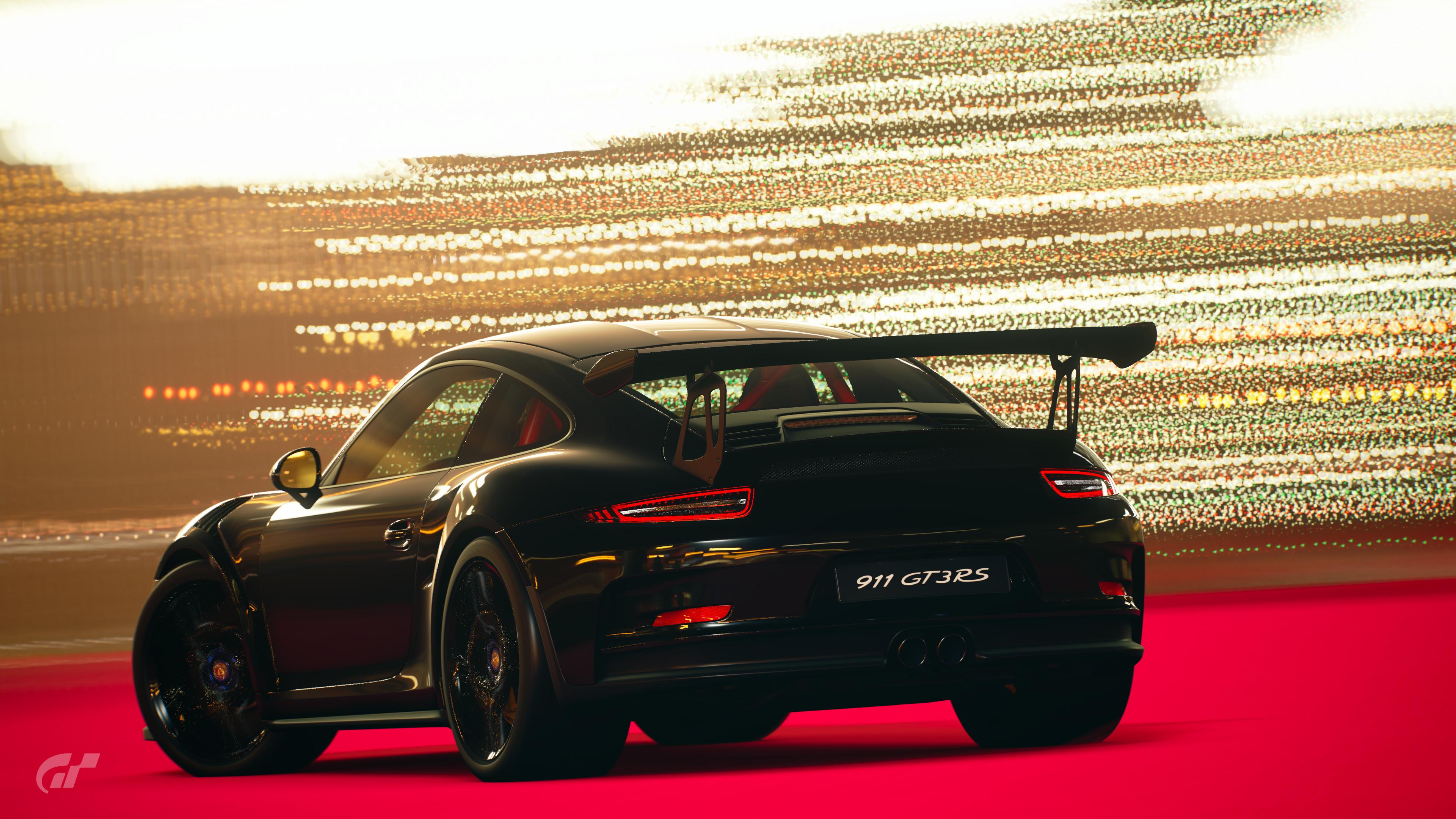 Porsche 911 GT3 RS 4k 2019 porsche 911 wallpapers, hd ...