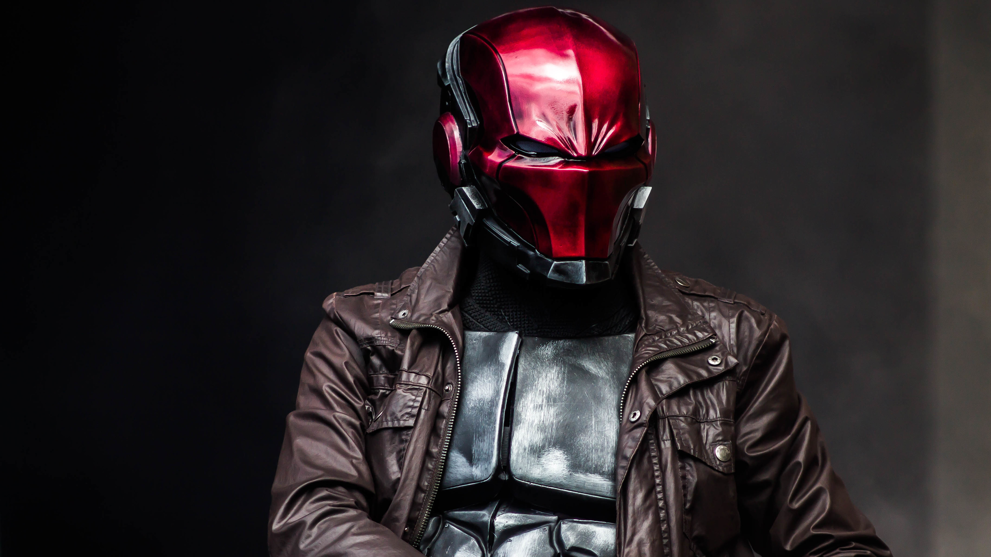 red hood cosplay 4k 1547936504 - Red Hood Cosplay 4k - superheroes wallpapers, red hood wallpapers, hd-wallpapers, cosplay wallpapers, 4k-wallpapers