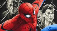 spiderman homecoming artwork 4k 1547936502 200x110 - Spiderman Homecoming Artwork 4k - superheroes wallpapers, spiderman wallpapers, spiderman homecoming wallpapers, hd-wallpapers, digital art wallpapers, behance wallpapers, artwork wallpapers, artist wallpapers, 4k-wallpapers