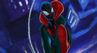 spiderman miles morales art 4k new 1547319502 200x110 - Spiderman Miles Morales Art 4k New - superheroes wallpapers, spiderman wallpapers, spiderman into the spider verse wallpapers, hd-wallpapers, digital art wallpapers, behance wallpapers, artwork wallpapers, artist wallpapers, 4k-wallpapers