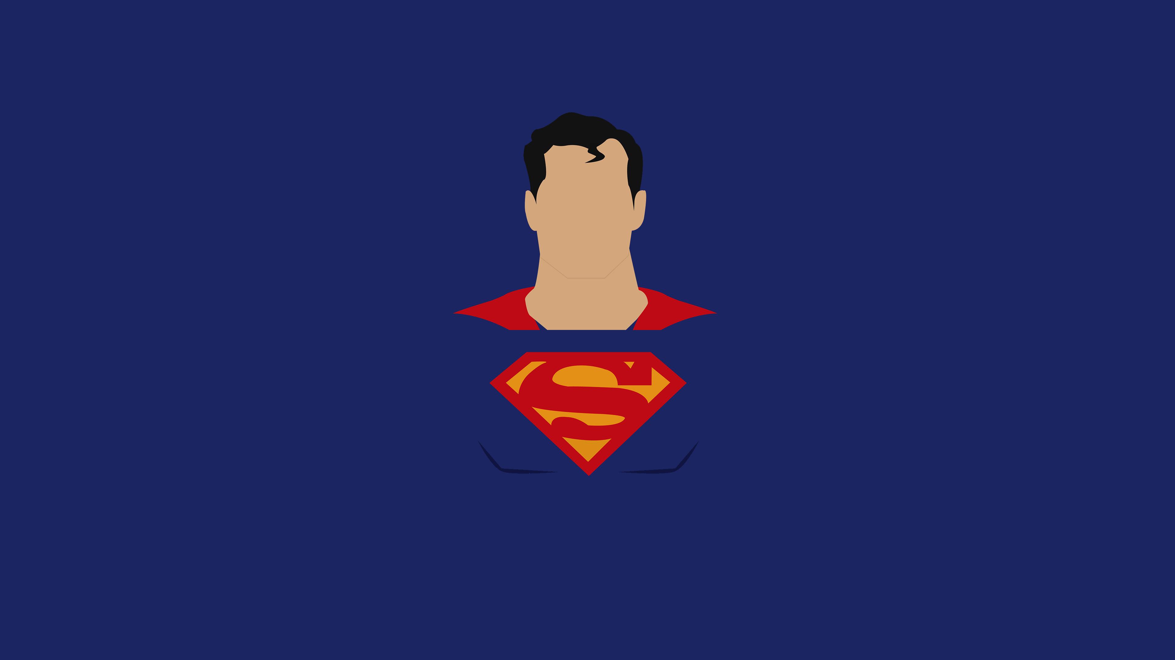 superman minimalism art 4k 1547936495 - Superman Minimalism Art 4k - superman wallpapers, superheroes wallpapers, hd-wallpapers, digital art wallpapers, behance wallpapers, artwork wallpapers, artist wallpapers, 4k-wallpapers