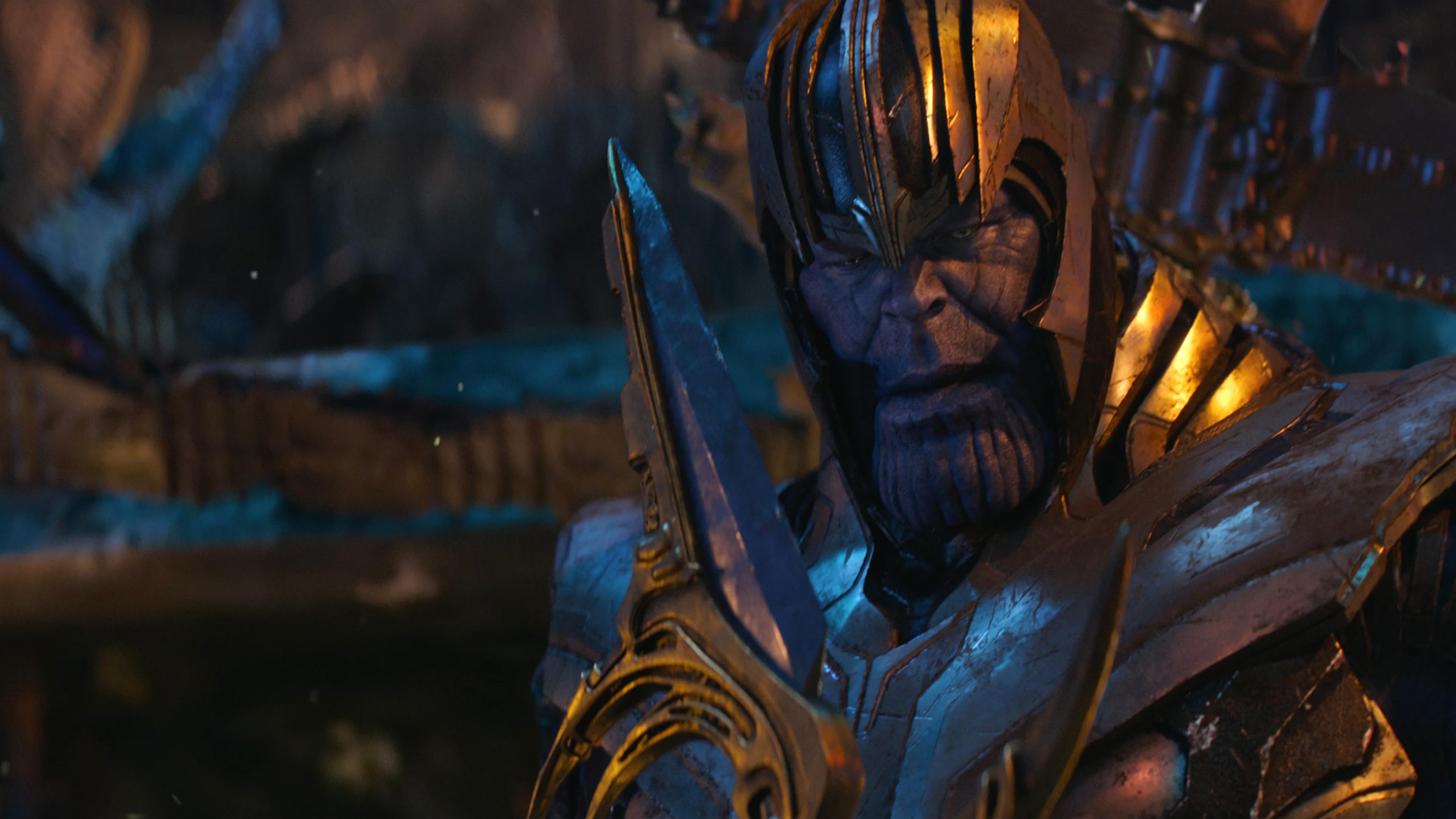thanos war 4k wallpaper 1547507242 - Thanos War 4K Wallpaper - Thanos, Avengers Infinity War