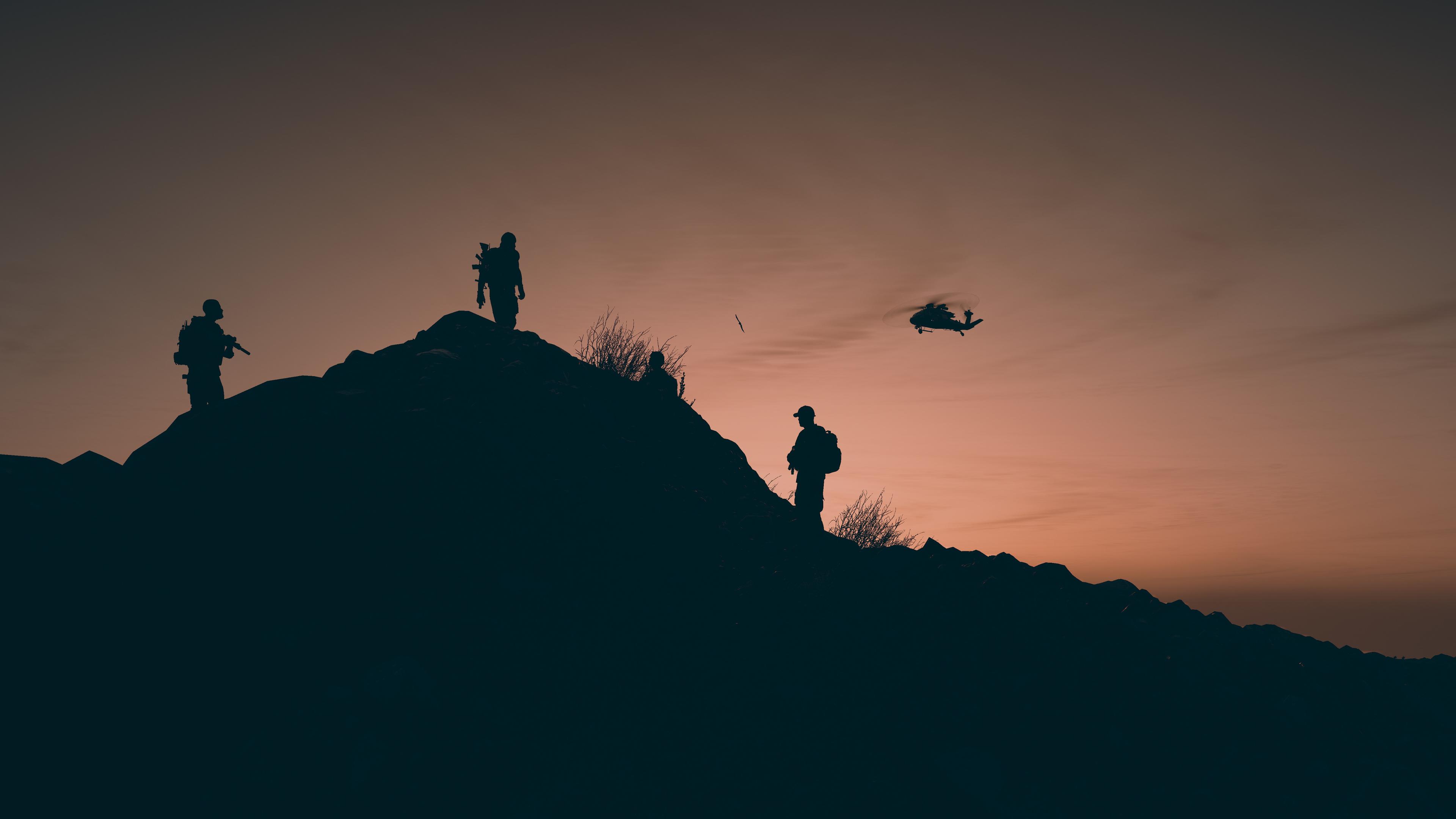 Wallpaper 4k Tom Clancys Ghost Recon Wildlands 2019 4k 2019 Games