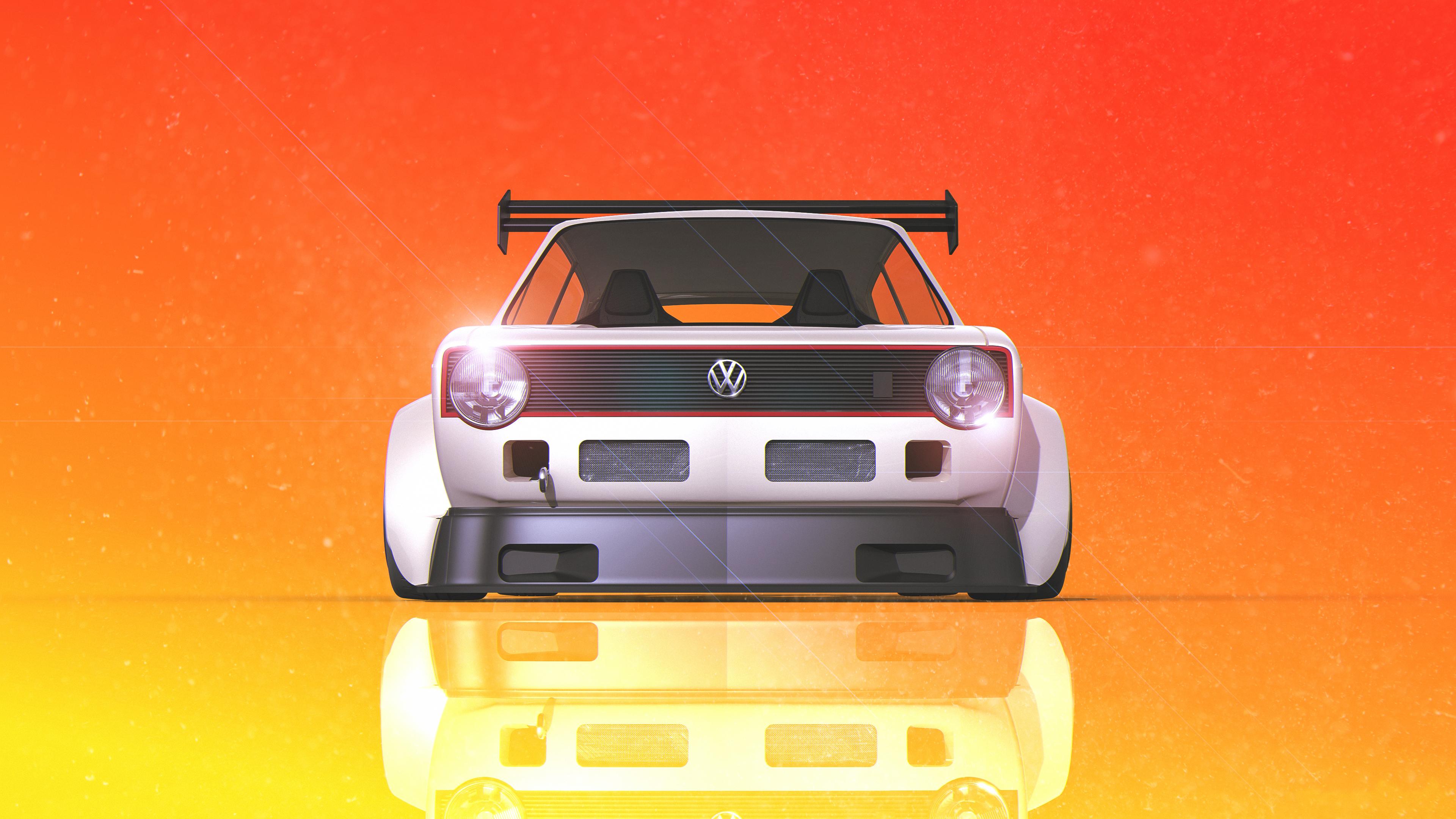 volkswagen golf gti digital art 4k 1546361526 - Volkswagen Golf Gti Digital Art 4k - volkswagen wallpapers, volkswagen gti wallpapers, hd-wallpapers, digital art wallpapers, cars wallpapers, artwork wallpapers, artist wallpapers, 4k-wallpapers