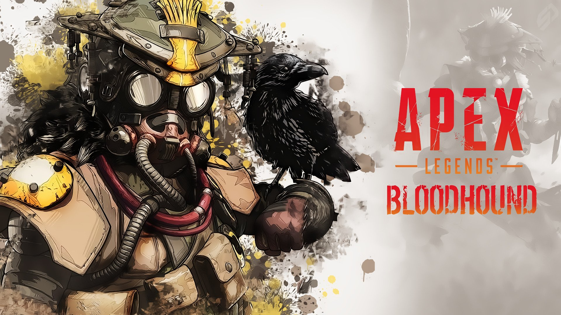992038 - Apex Legends Bloodhound Hd - Apex wallpaper 4k 2019, Apex phone wallpaper hd 4k, Apex legends wallpaper phone, Apex legends wallpaper hd 4kwallpaper, apex legends characters wallpaper hd 4k, Apex legends background hd 4k wallpaper, Apex Legends 4k wallpaper