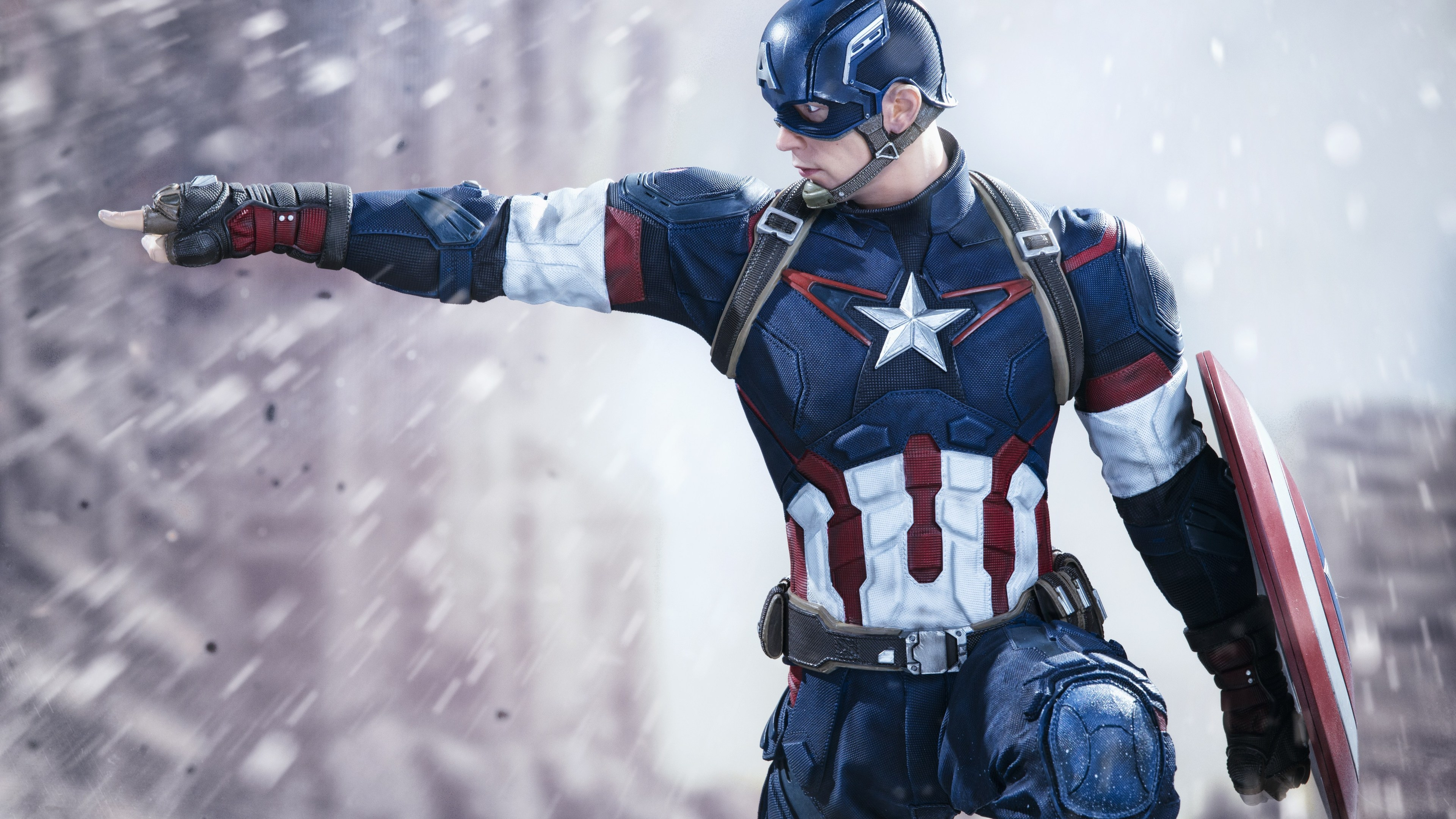 Wallpaper 4k Captain America Civil War New 4k 4k Wallpapers 5k