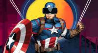 captain america using vr headset 4k 1550510719 200x110 - Captain America Using VR Headset 4k - superheroes wallpapers, hd-wallpapers, digital art wallpapers, captain america wallpapers, behance wallpapers, artwork wallpapers, artist wallpapers, 4k-wallpapers