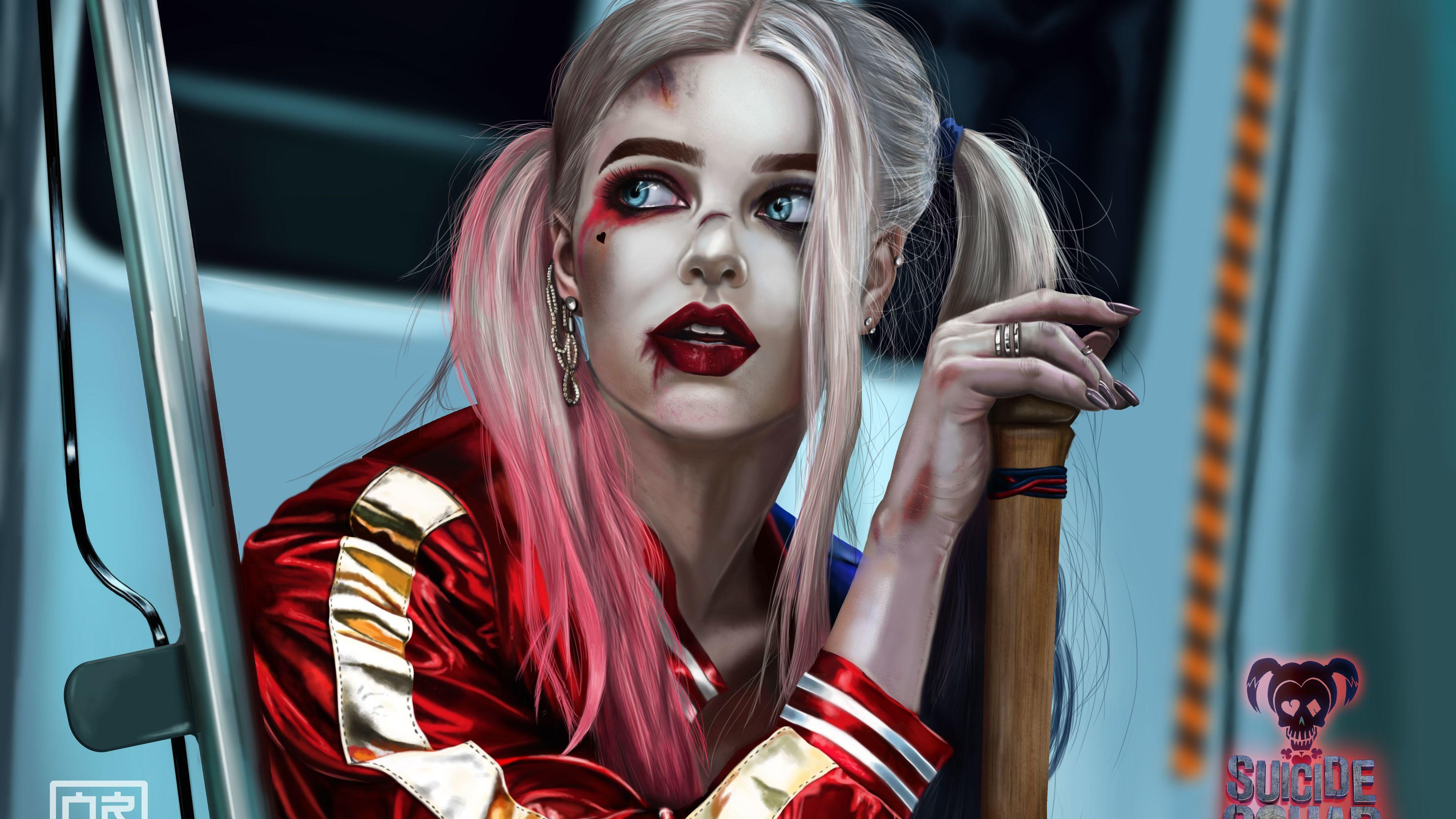 Unduh 6000+ Wallpaper Hd Harley Quinn HD Terbaik