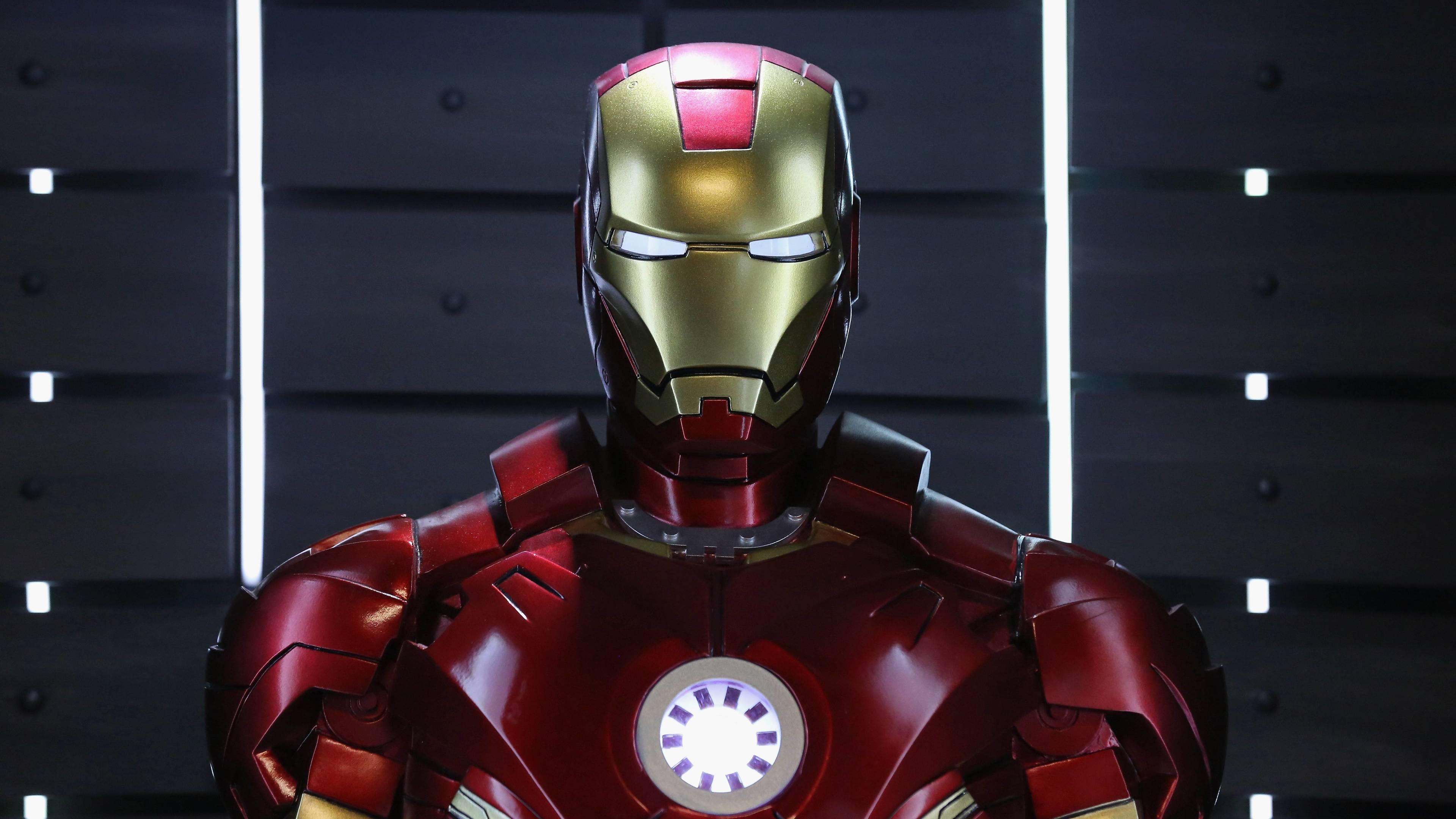 iron man new 4k 1550511886 - Iron Man New 4k - superheroes wallpapers, iron man wallpapers, hd-wallpapers, artwork wallpapers, 5k wallpapers, 4k-wallpapers