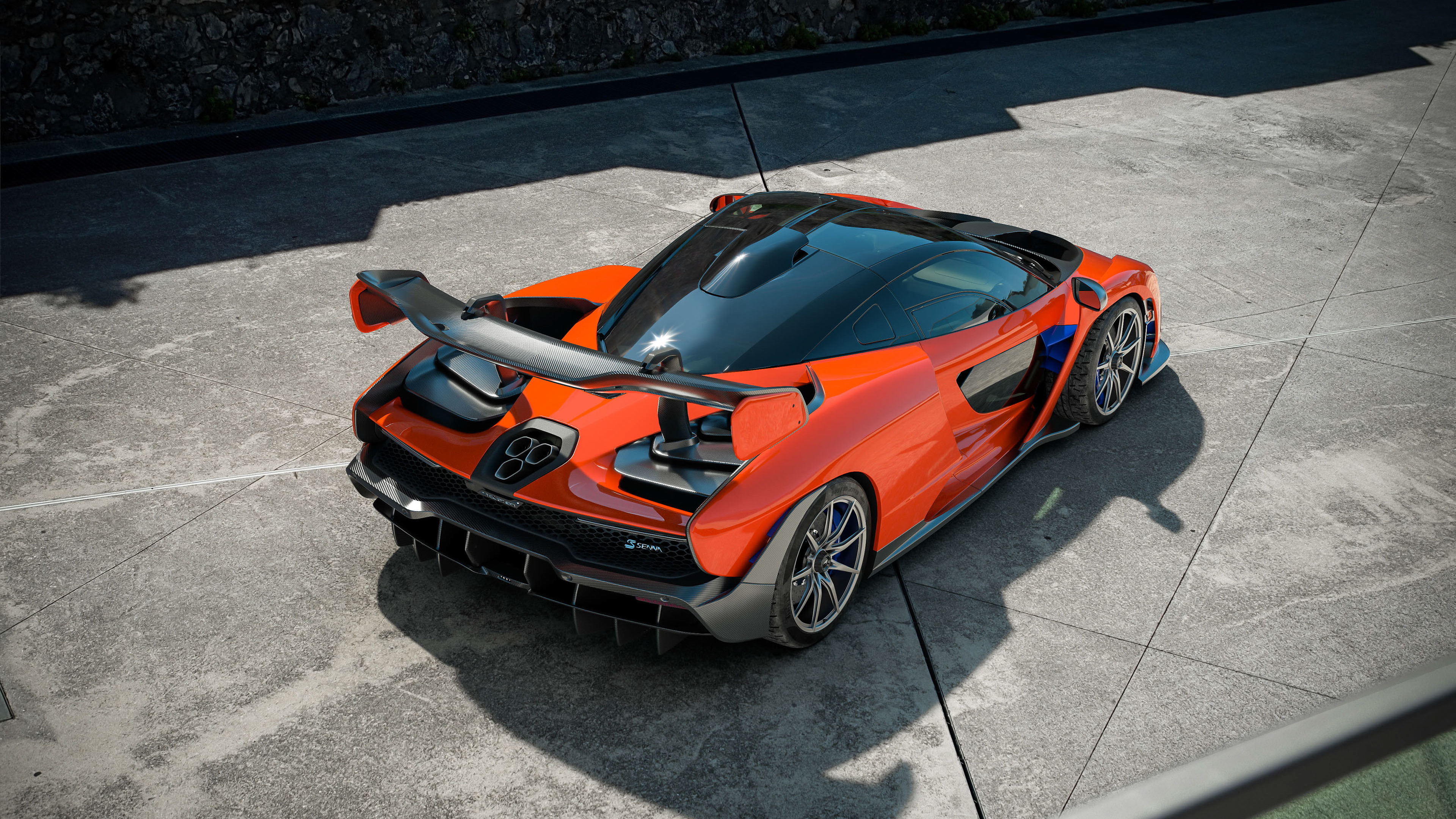 mclaren senna new 2019 4k 1550512904 - Mclaren Senna New 2019 4k - mclaren wallpapers, mclaren senna wallpapers, hd-wallpapers, cars wallpapers, behance wallpapers, 4k-wallpapers, 2019 cars wallpapers