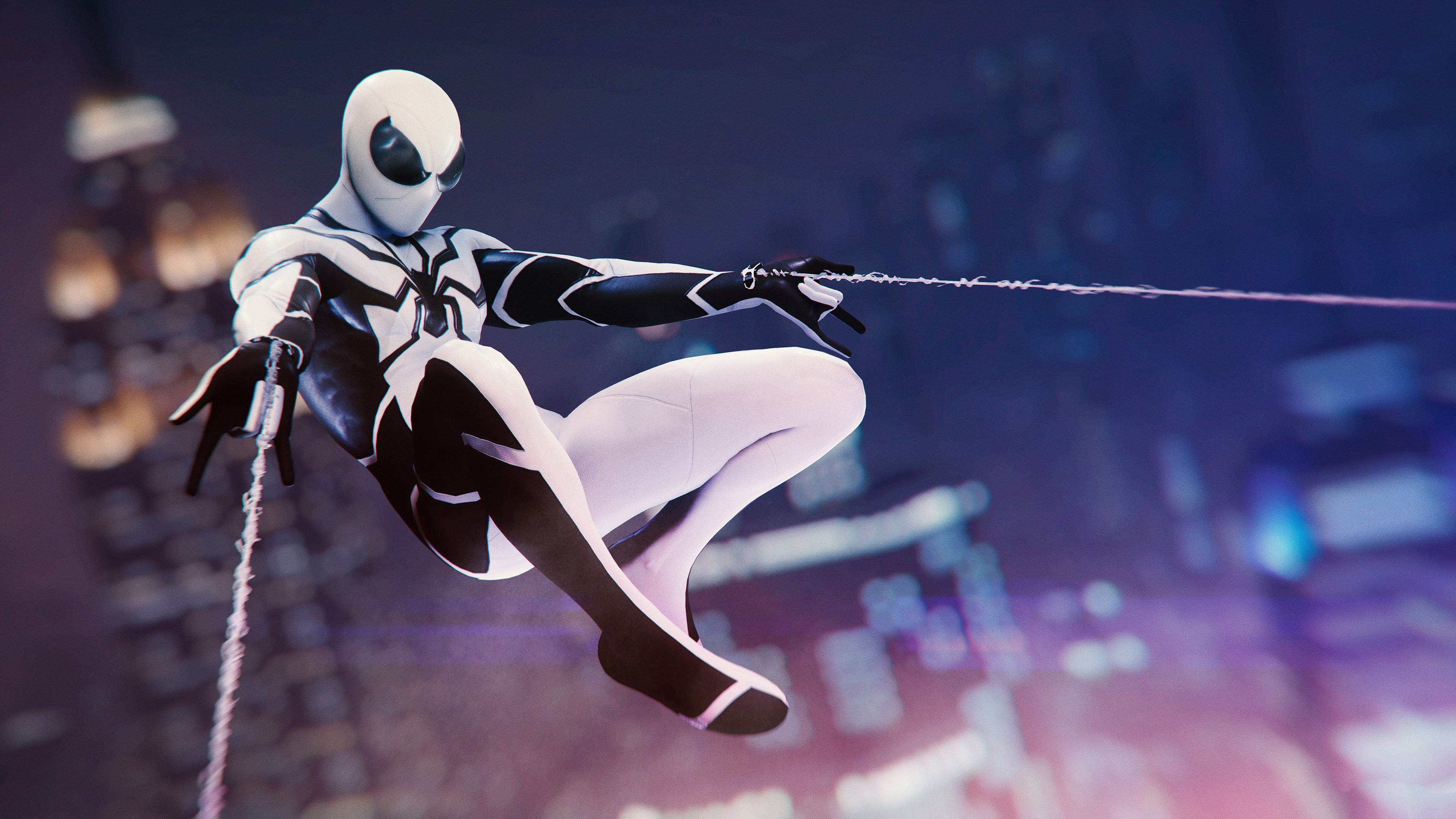 spiderman ps4 new suit 4k 1550510512 - Spiderman Ps4 New Suit 4k - spiderman wallpapers, spiderman ps4 wallpapers, ps games wallpapers, hd-wallpapers, games wallpapers, 4k-wallpapers, 2019 games wallpapers