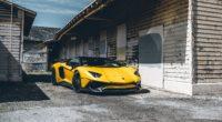 yellow lamborghini aventador 4k 1550512057 200x110 - Yellow Lamborghini Aventador 4k - lamborghini wallpapers, lamborghini aventador wallpapers, hd-wallpapers, cars wallpapers, 4k-wallpapers