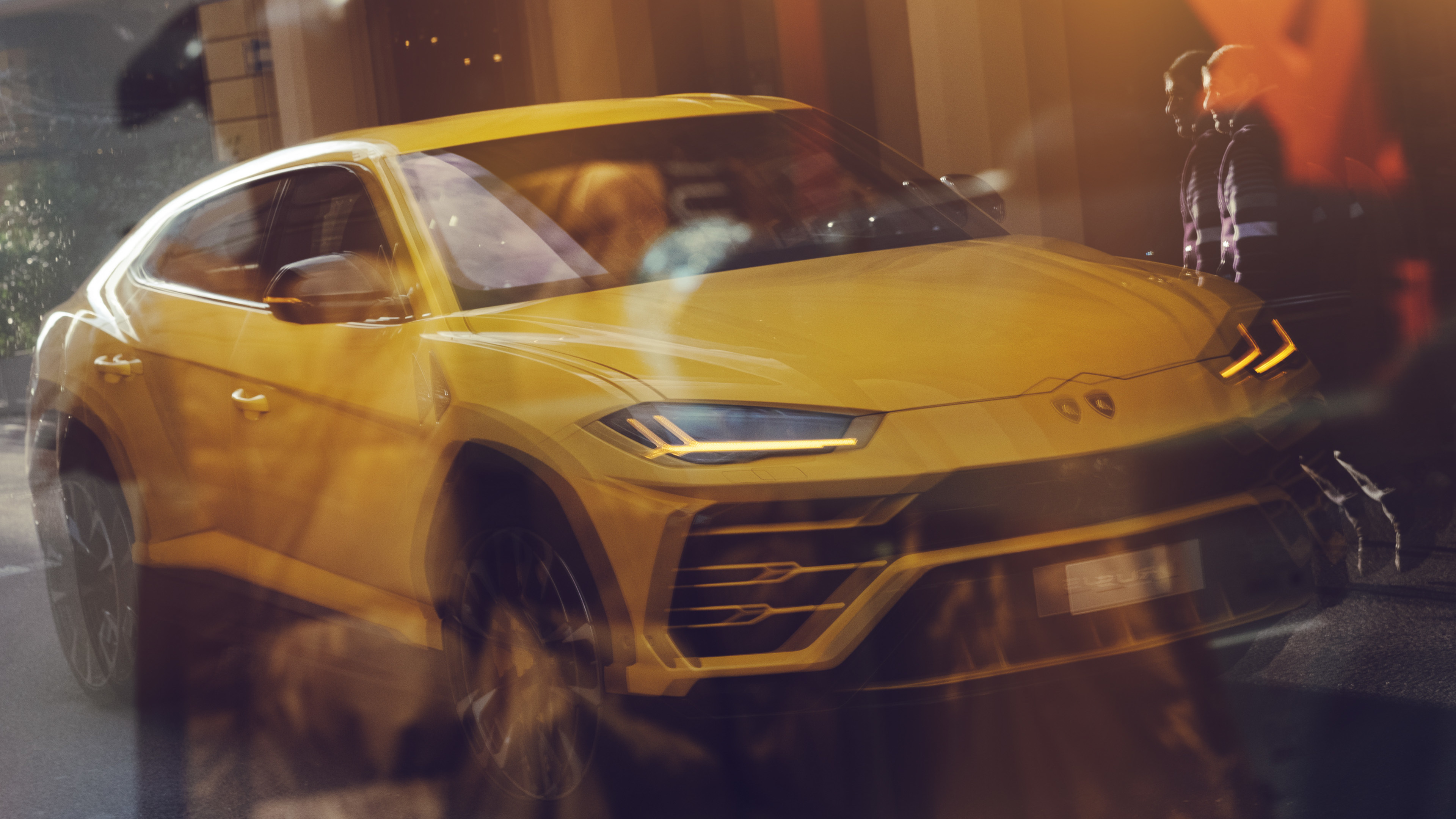 Wallpaper 4k 2019 Lamborghini Urus 4k 2019 Cars Wallpapers 4k