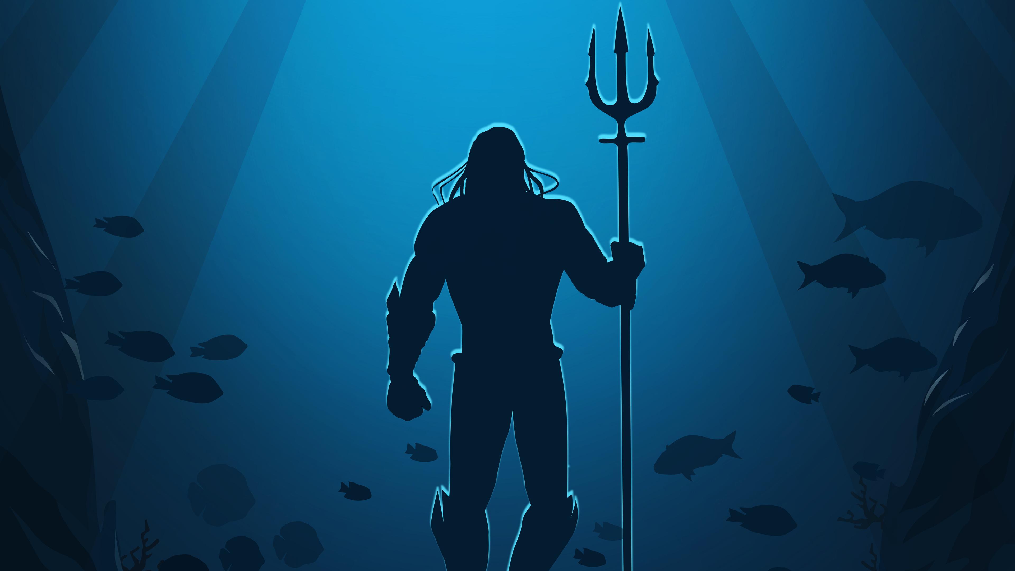 aquaman movie poster art 4k 1553072191 - Aquaman Movie Poster Art 4k - superheroes wallpapers, hd-wallpapers, digital art wallpapers, artwork wallpapers, aquaman wallpapers, 5k wallpapers, 4k-wallpapers