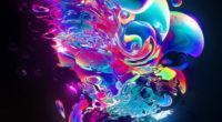 aqueous abstract art 4k 1553075413 200x110 - Aqueous Abstract Art 4k - hd-wallpapers, behance wallpapers, artist wallpapers, art wallpapers, abstract wallpapers, 4k-wallpapers