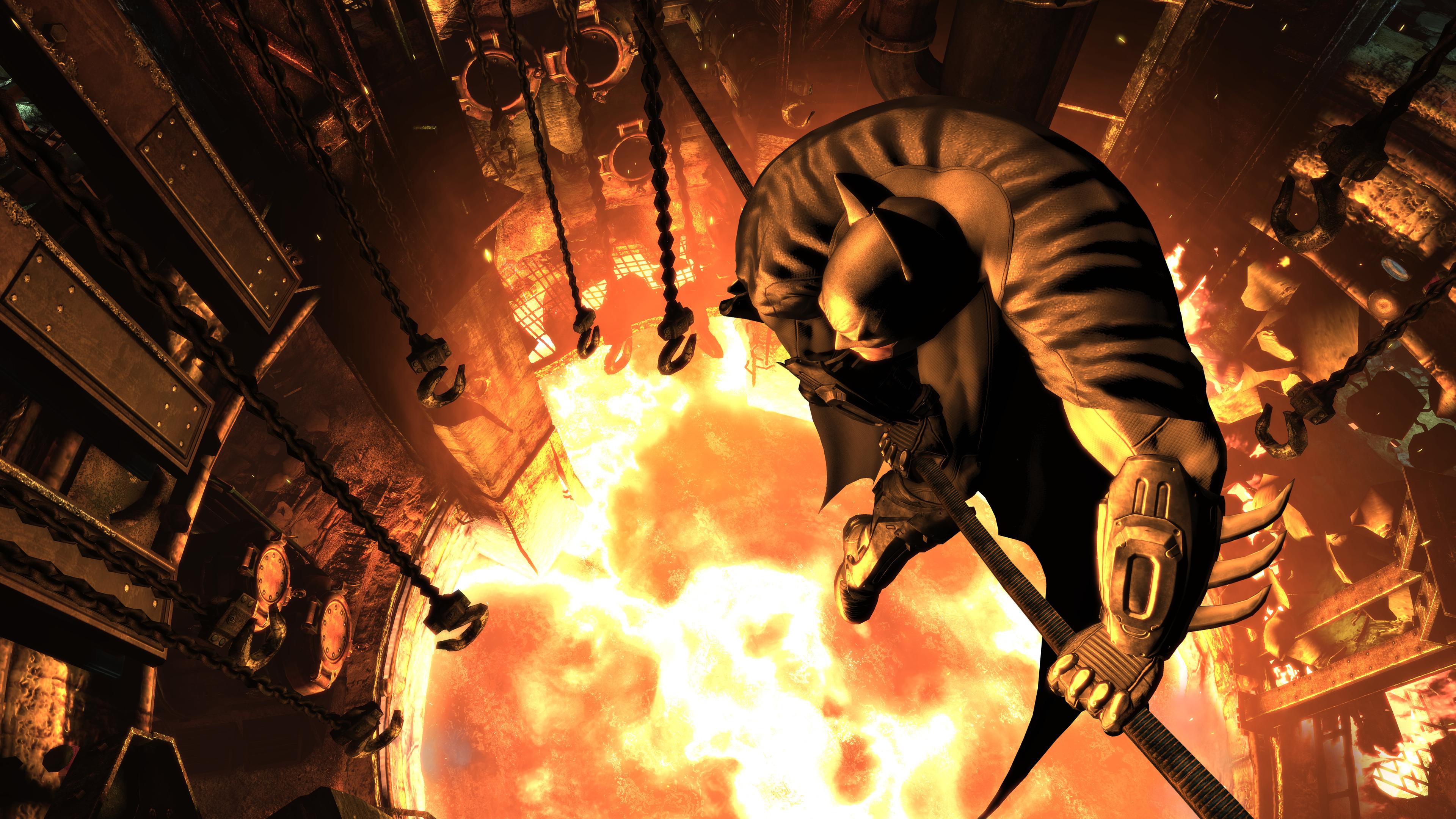 batman arkham city game 4k 1553074786 - Batman Arkham City Game 4k - hd-wallpapers, games wallpapers, batman wallpapers, batman arkham knight wallpapers, 5k wallpapers, 4k-wallpapers
