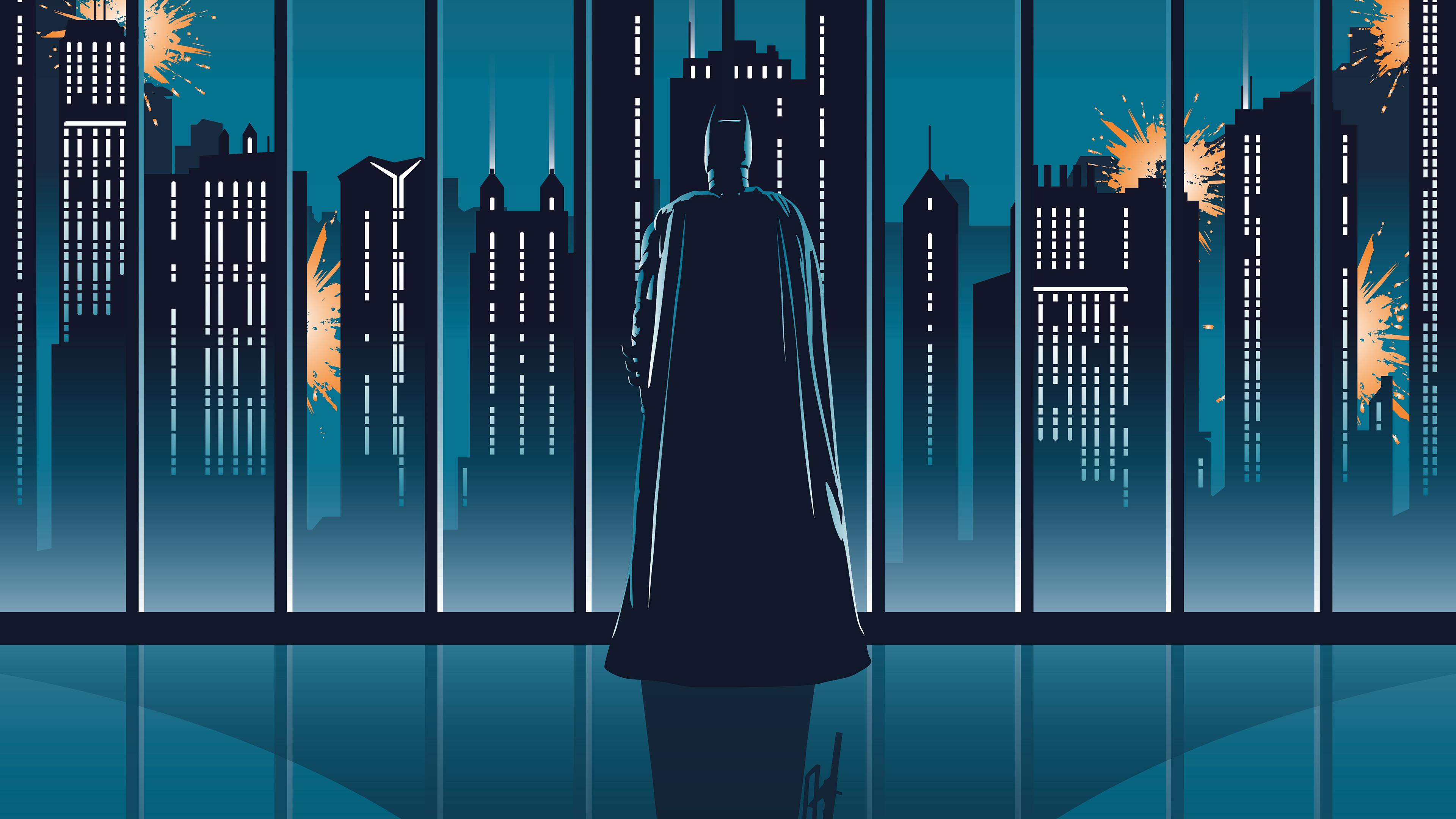 batman dark knight minimal 4k 1553072160 - Batman Dark Knight Minimal 4k - superheroes wallpapers, minimalist wallpapers, minimalism wallpapers, hd-wallpapers, digital art wallpapers, behance wallpapers, batman wallpapers, artwork wallpapers, artist wallpapers, 4k-wallpapers