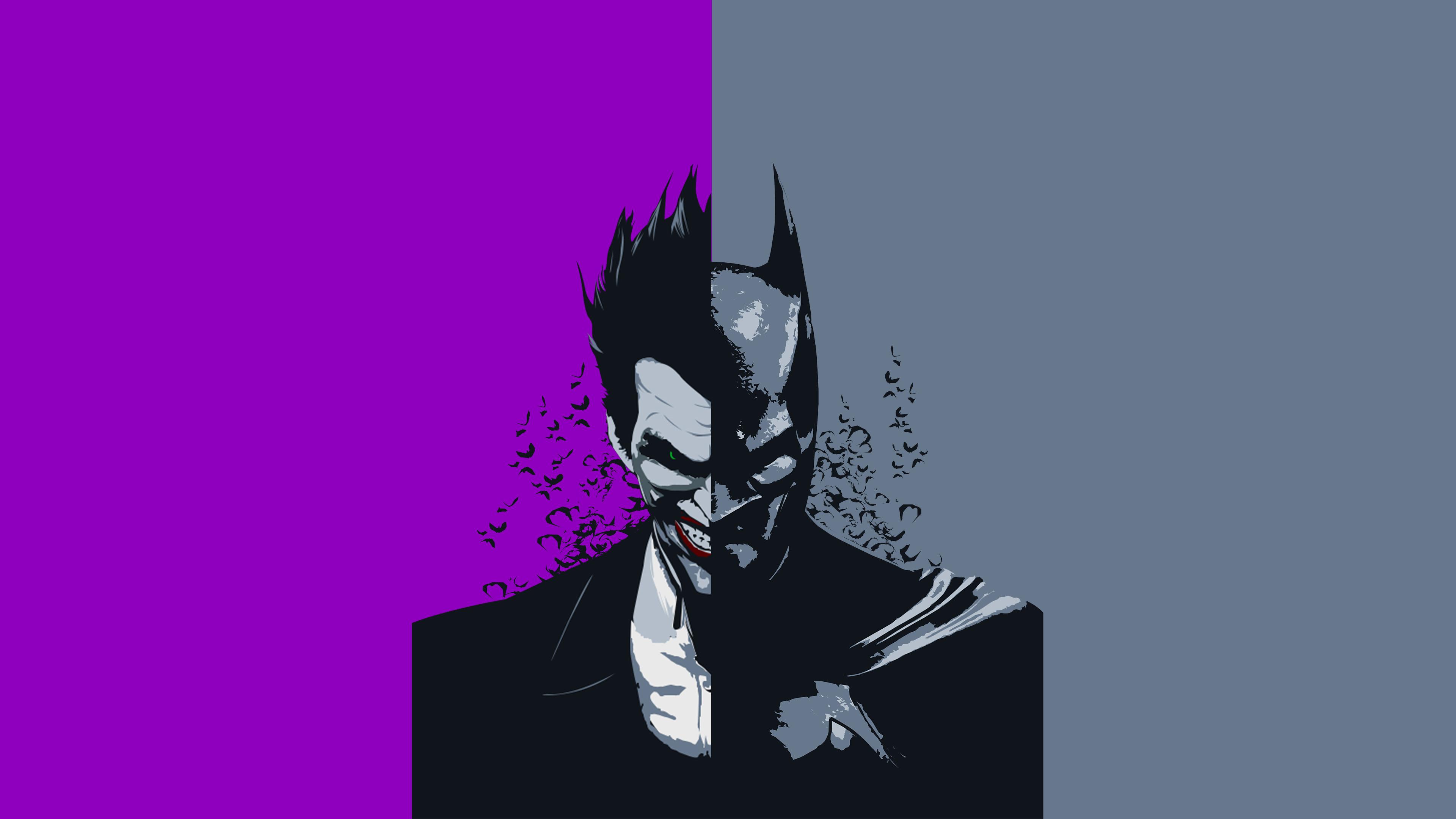 batman joker new art 4k 1553071267 - Batman Joker New Art 4k - superheroes wallpapers, joker wallpapers, hd-wallpapers, dc comics wallpapers, behance wallpapers, batman wallpapers, 4k-wallpapers