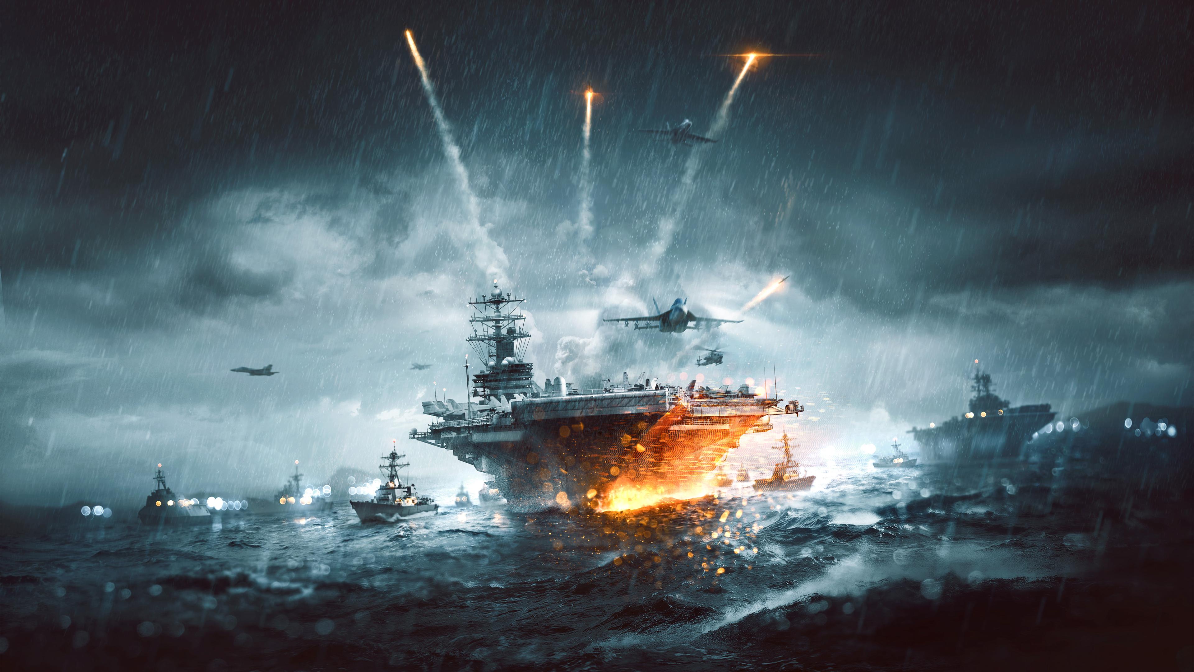 battlefield 4 naval strike 4k 1553074663 - Battlefield 4 Naval Strike 4k - xbox games wallpapers, ps4 games wallpapers, pc games wallpapers, hd-wallpapers, games wallpapers, ea games wallpapers, battlefield 4 wallpapers, 4k-wallpapers