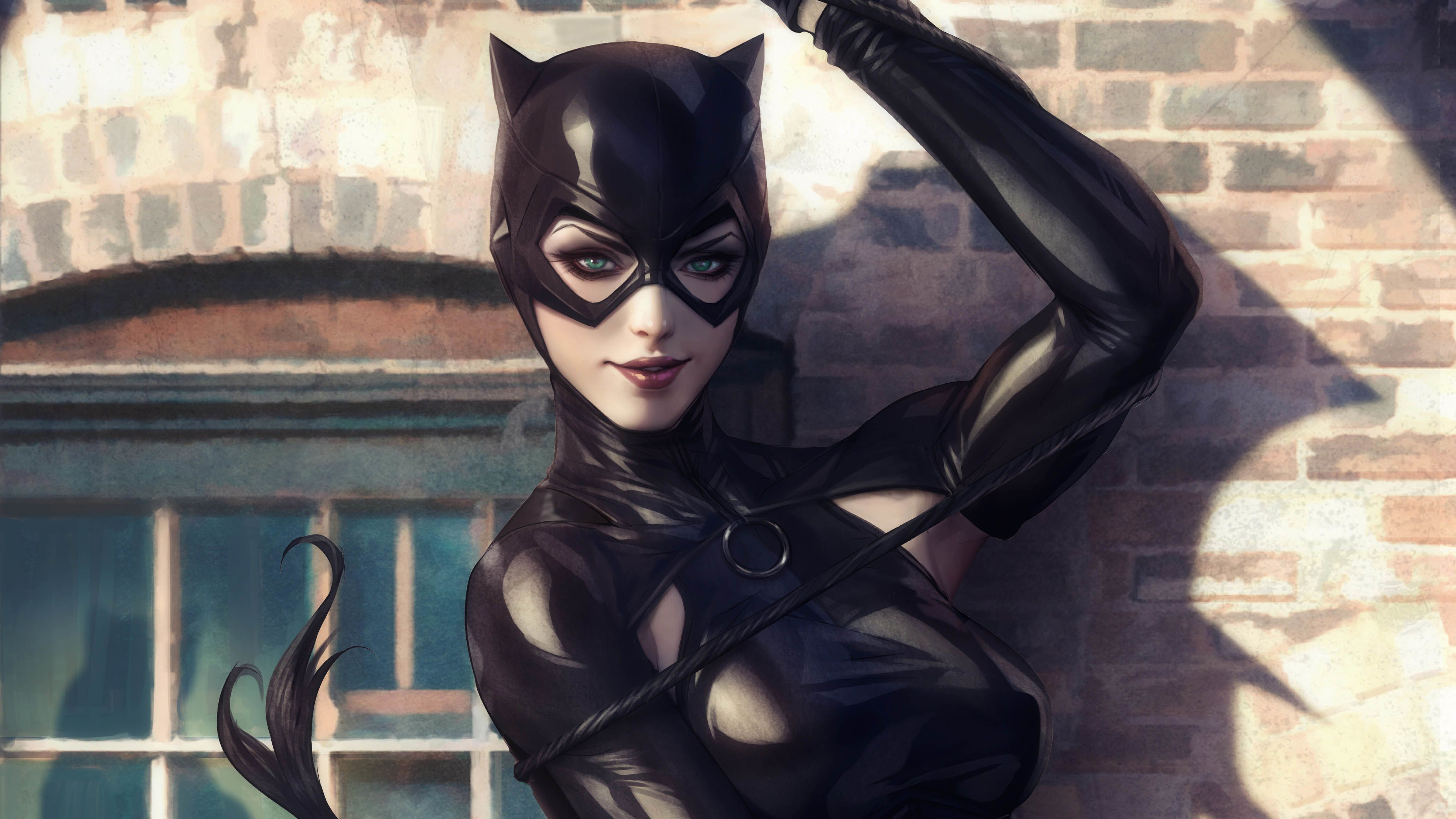 batwoman art 4k 1553072155 - Batwoman Art 4k - superheroes wallpapers, hd-wallpapers, digital art wallpapers, batwoman wallpapers, artwork wallpapers, 4k-wallpapers