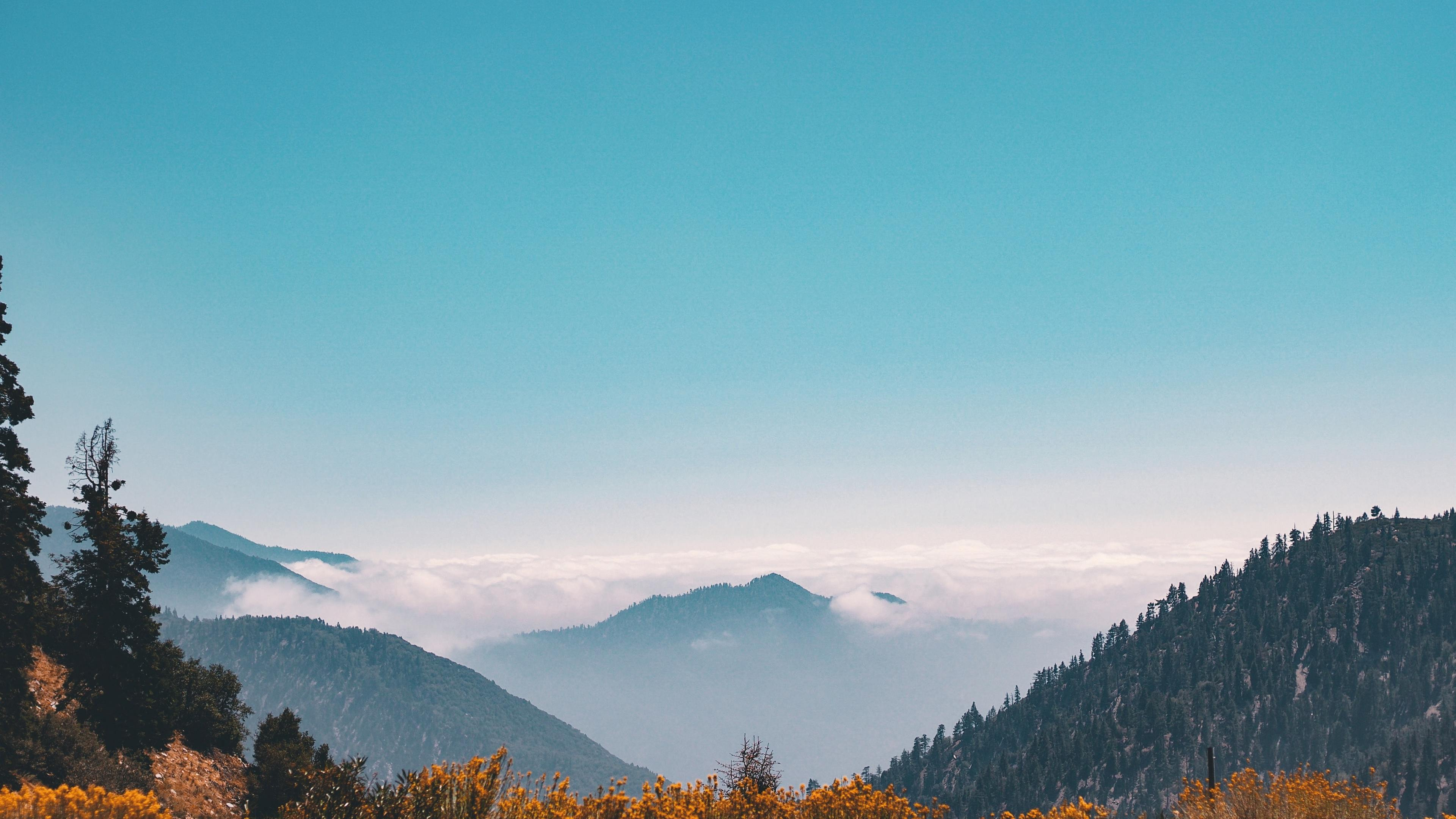 Wallpaper 4k Beautiful Landscape Mountains 4k 4k Wallpapers Hd