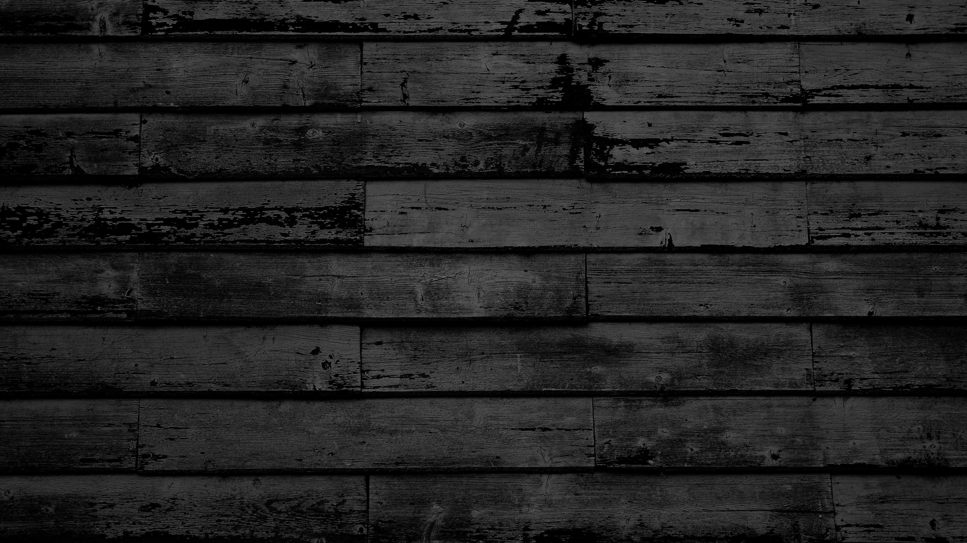 Wallpaper 4k Black Wood 4k-wallpapers