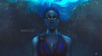 blue hair angel 4k artwork 1551641712 200x110 - Blue Hair Angel 4k Artwork - hd-wallpapers, digital art wallpapers, artwork wallpapers, artist wallpapers, 4k-wallpapers